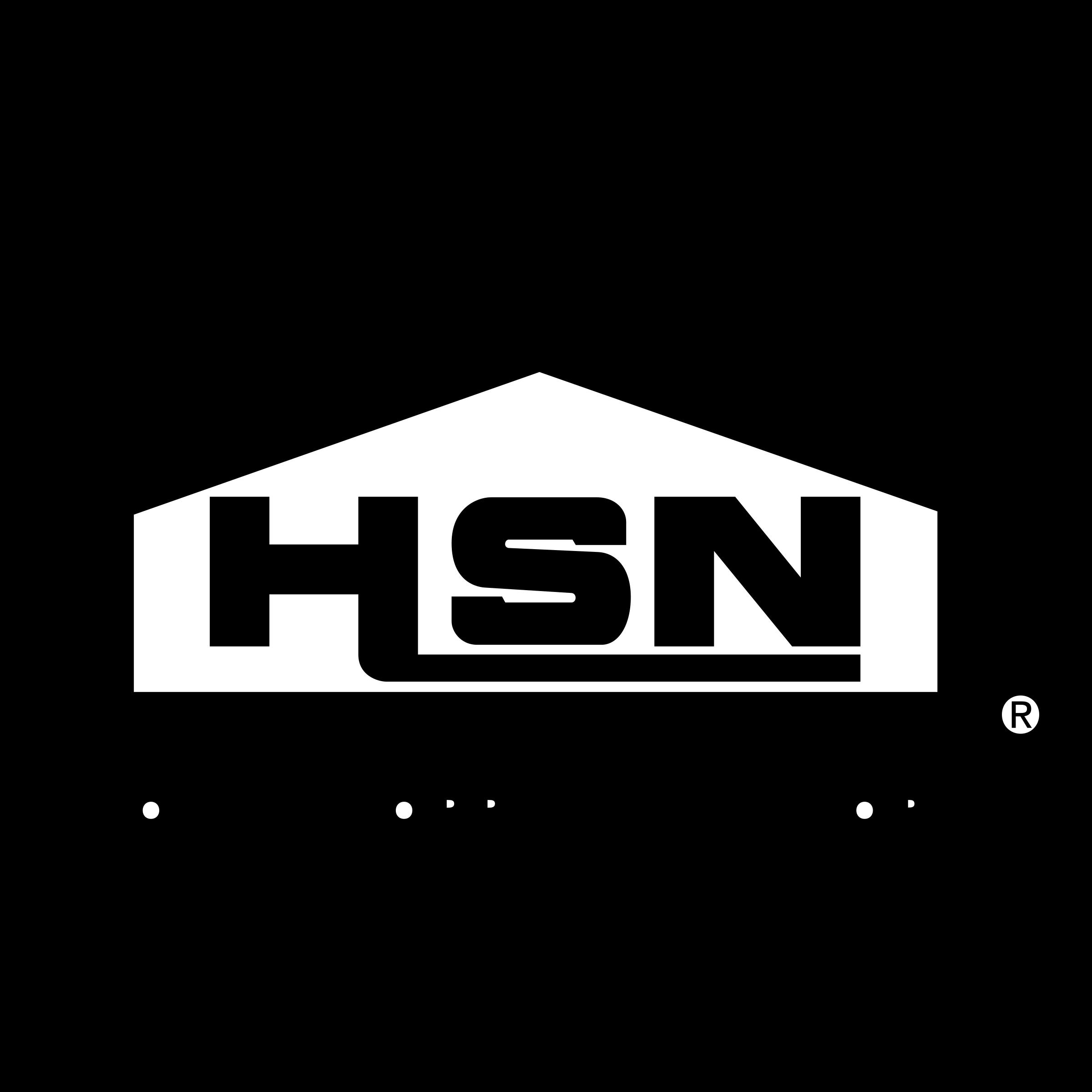 HSN Logo PNG Transparent & SVG Vector - Freebie Supply