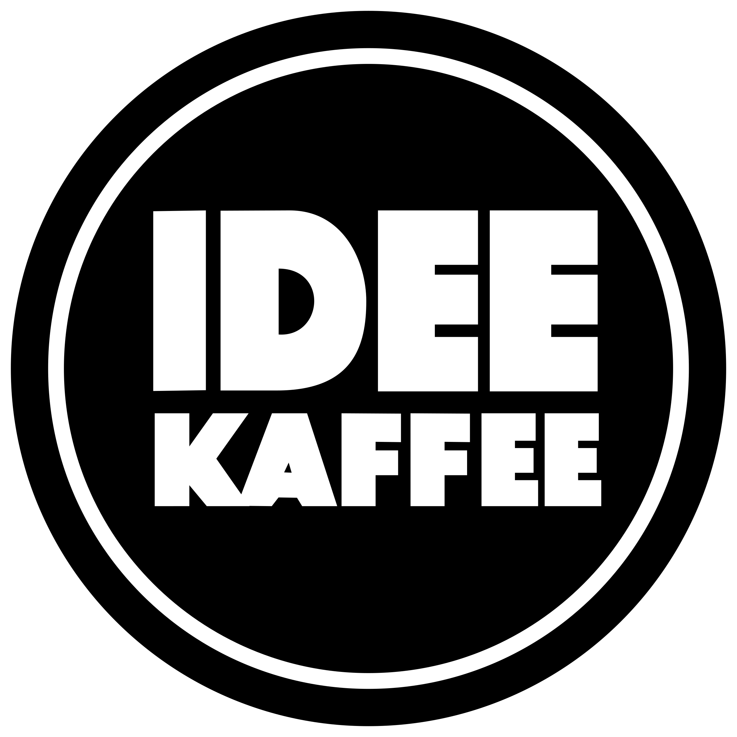 Idee Kaffee Logo PNG Transparent & SVG Vector - Freebie Supply