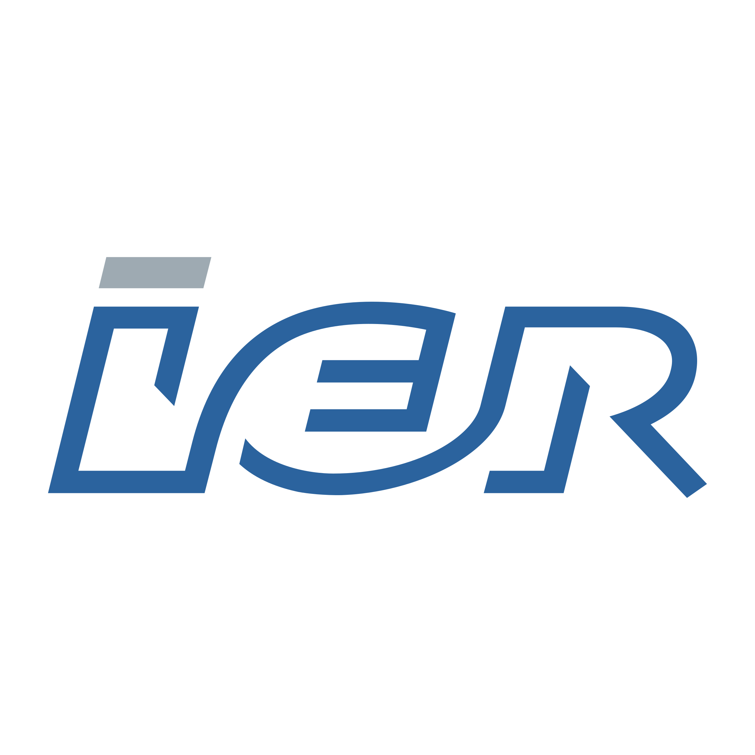 IER Logo PNG Transparent & SVG Vector - Freebie Supply