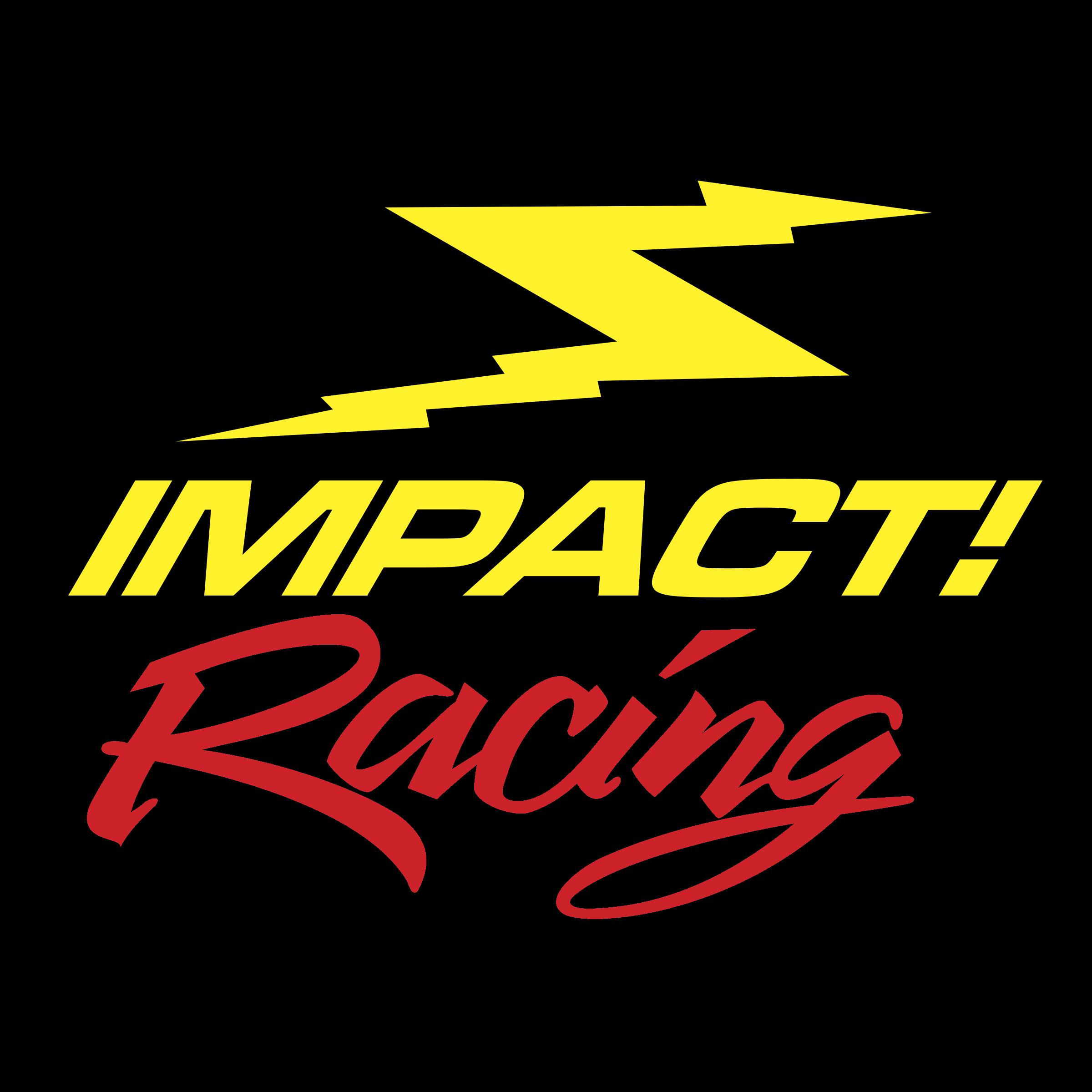 impact racing logo png transparent svg vector freebie supply rh freebiesupply com racing logos decals racing logos 48