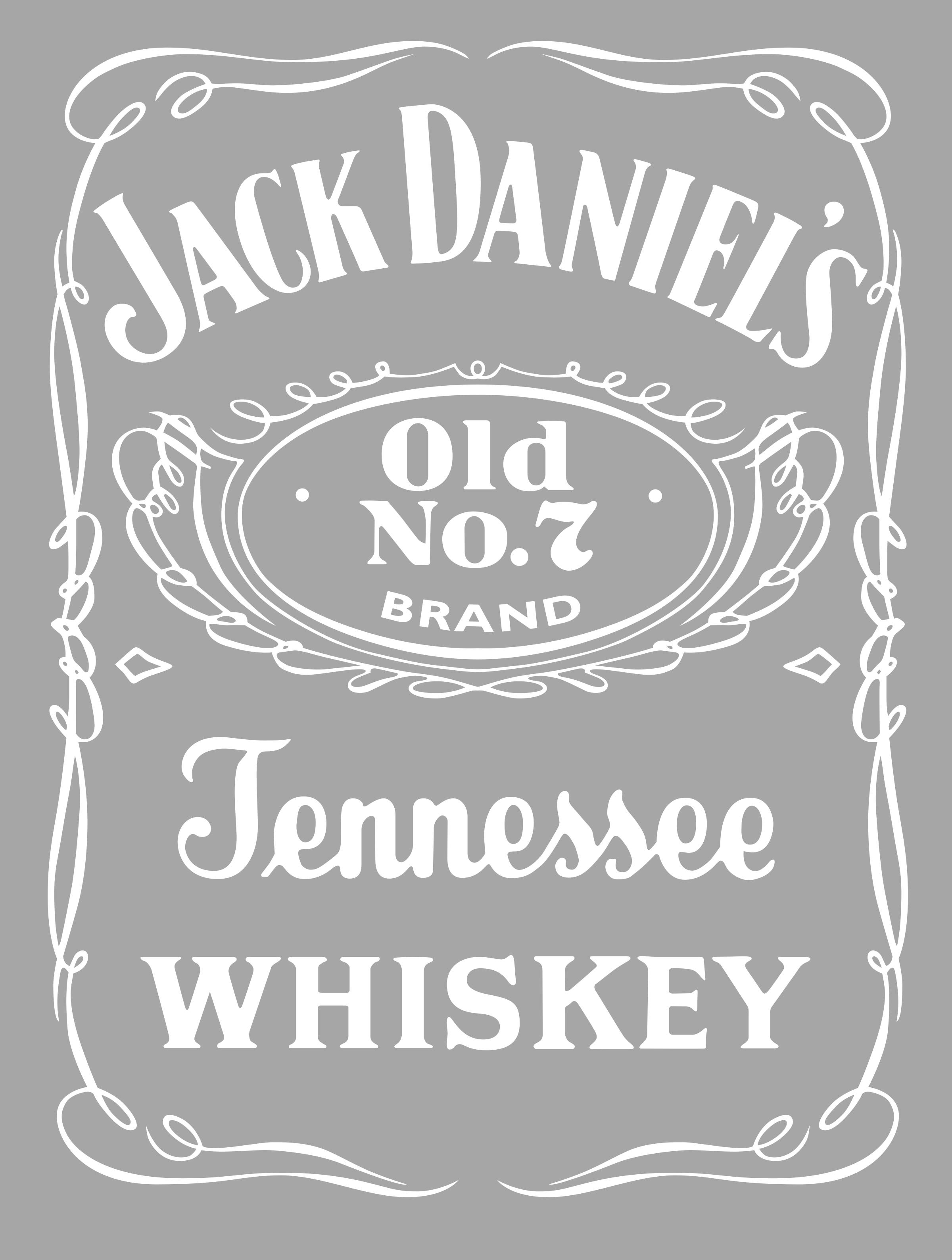 Jack Daniel S Logo Png Transparent Svg Vector Freebie Supply