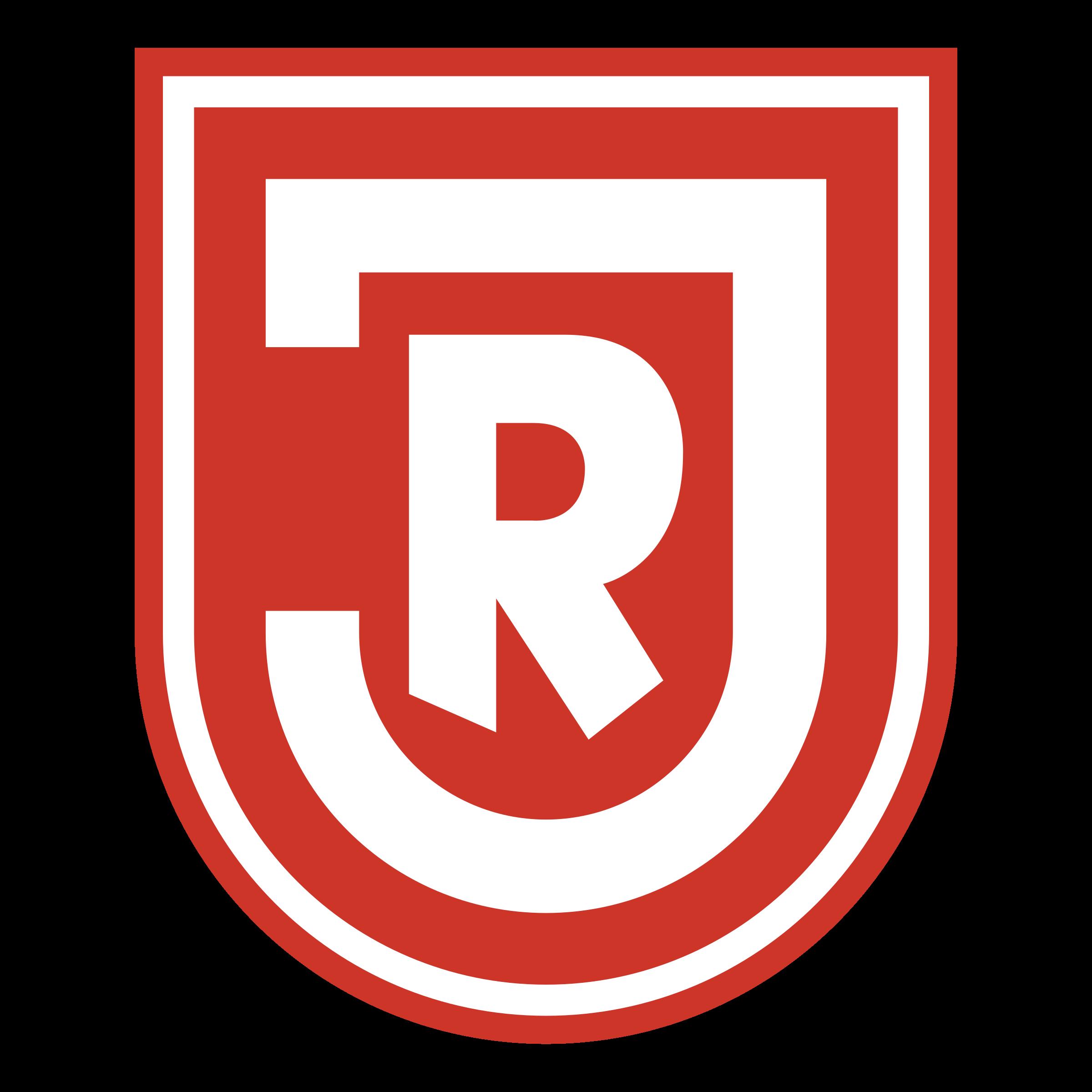 Jahn Regensburg Logo Png Transparent Svg Vector Freebie Supply