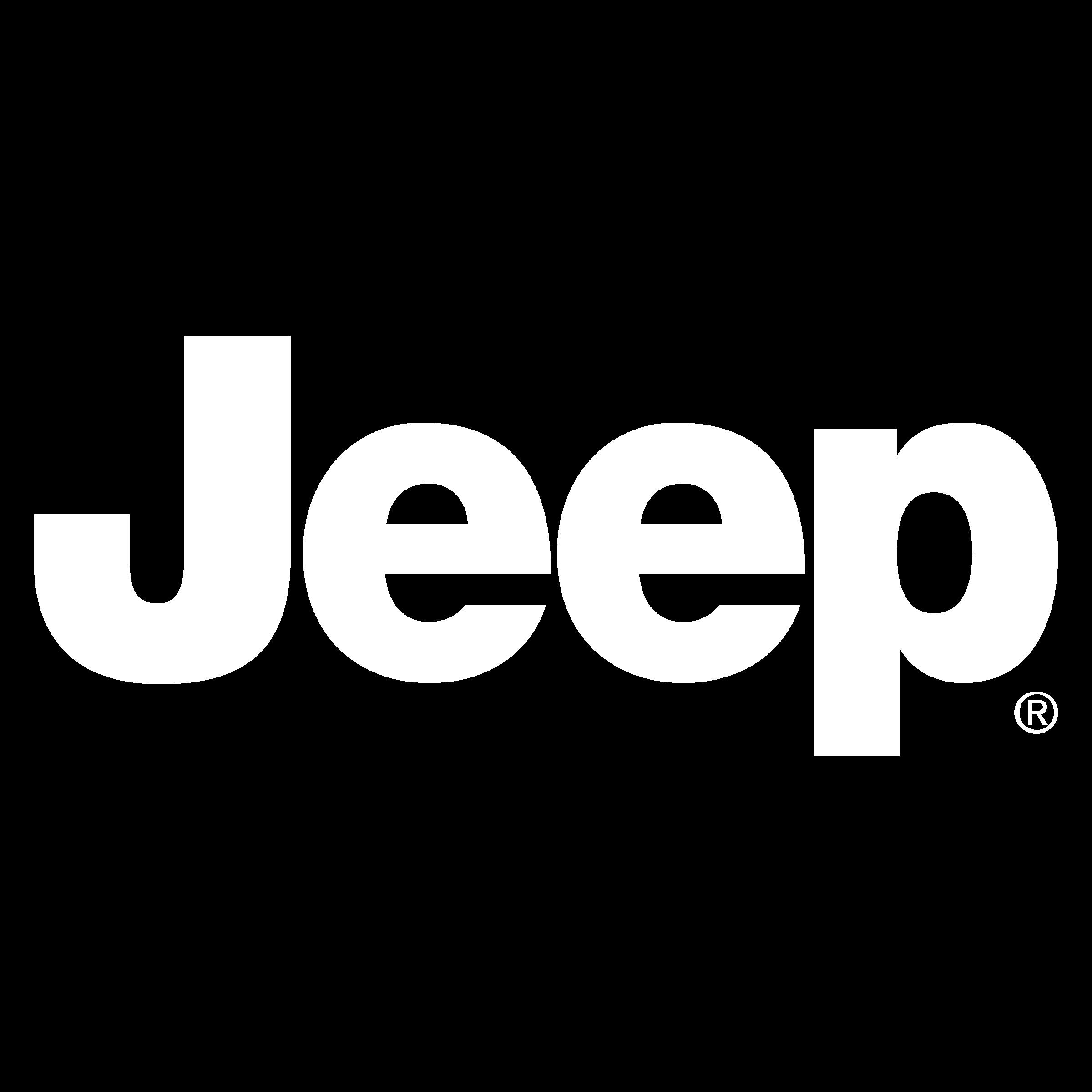 Jeep Logo PNG Transpar...
