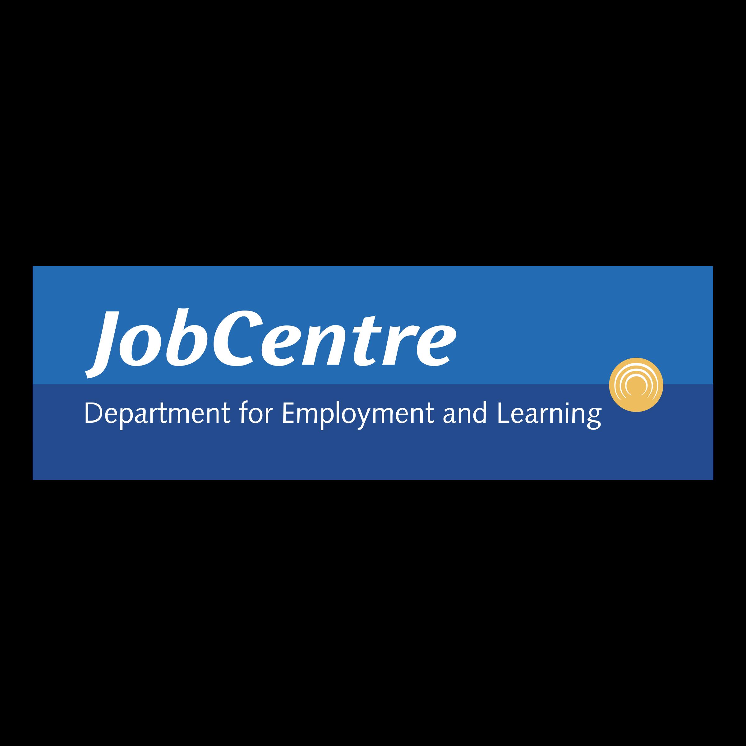 Job Centre Logo Png Transparent Svg Vector Freebie Supply
