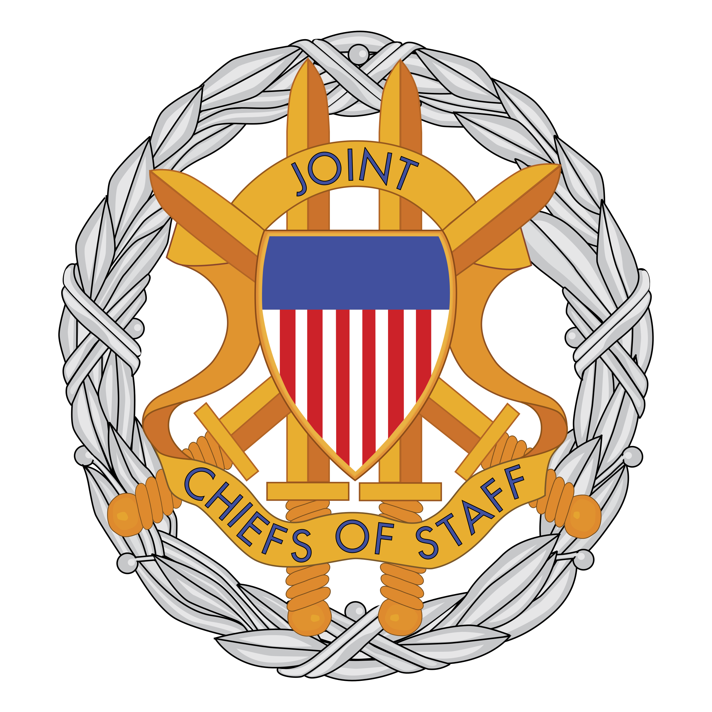Joint Chiefs of Staff Logo PNG Transparent & SVG Vector ...