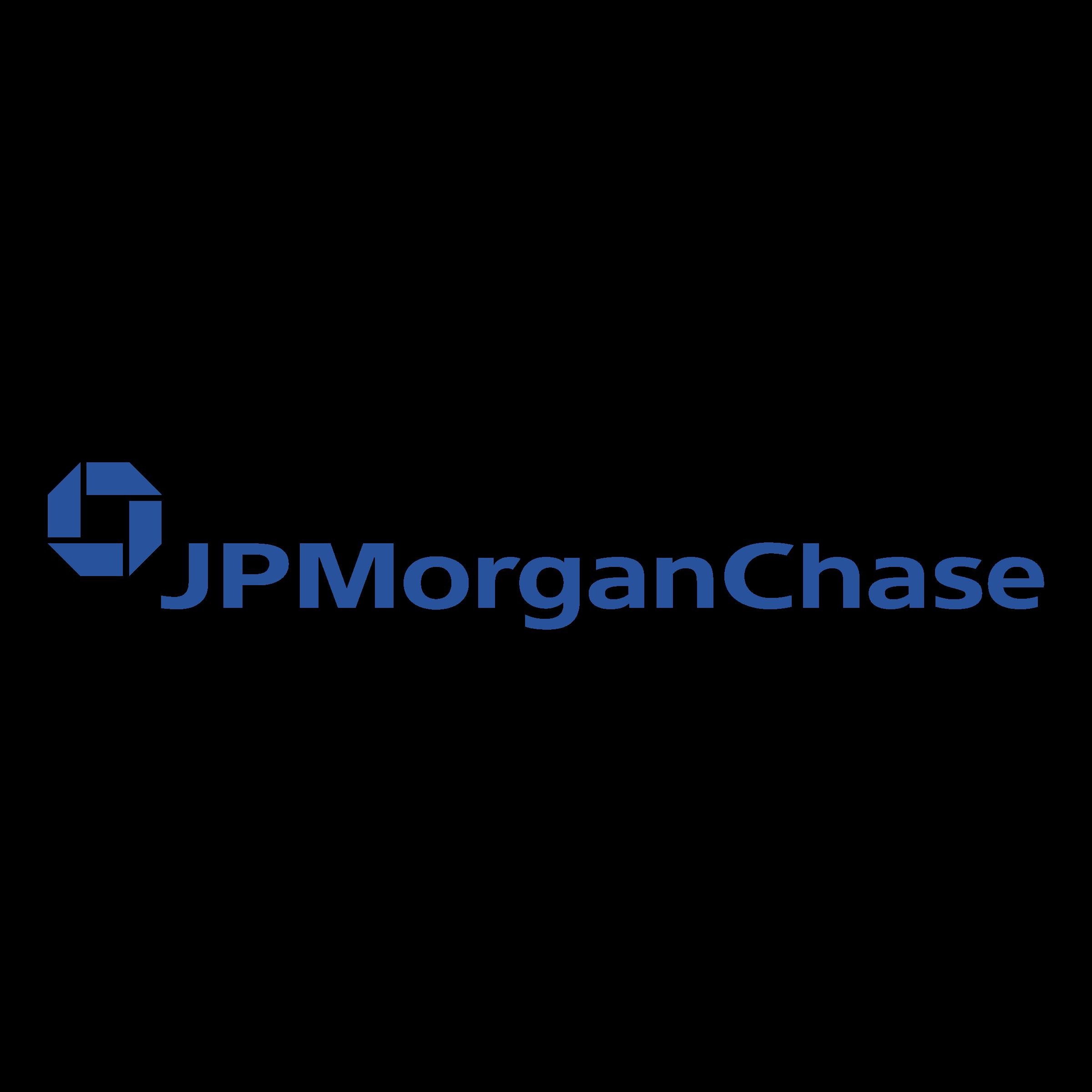 Jpmorgan Chase Logo Png Transparent Amp Svg Vector Freebie