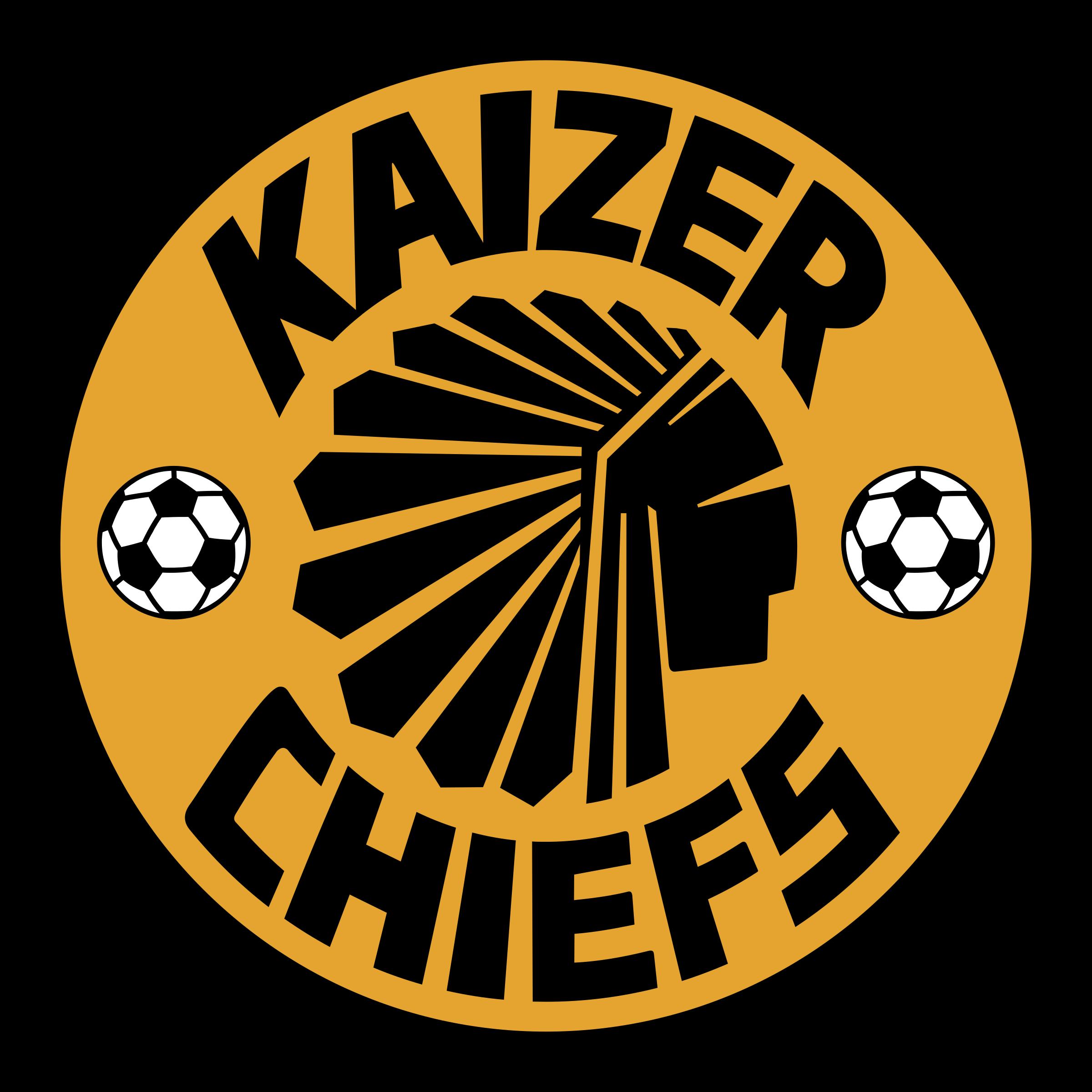 Kaizer Chiefs Amakhosi Logo PNG Transparent & SVG Vector ...