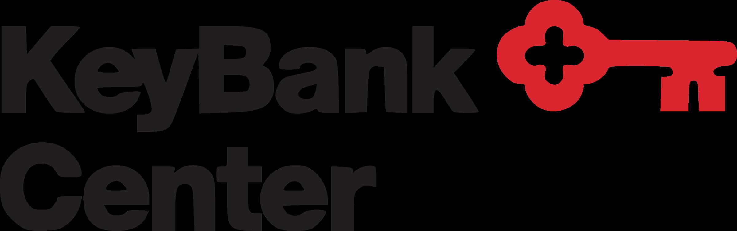 Keybank Center Logo PNG Transparent & SVG Vector - Freebie