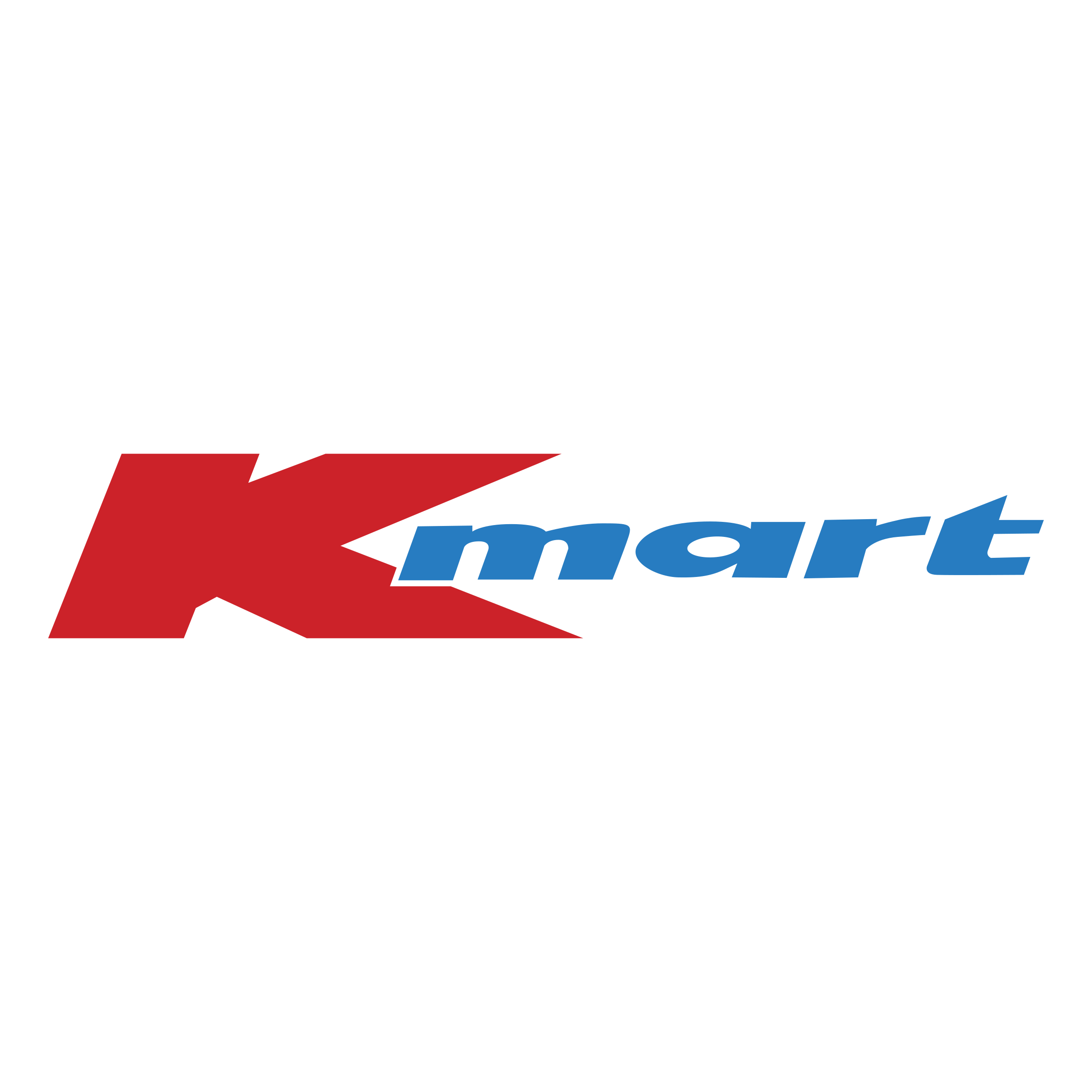 Kmart Logo PNG Transparent SVG Vector
