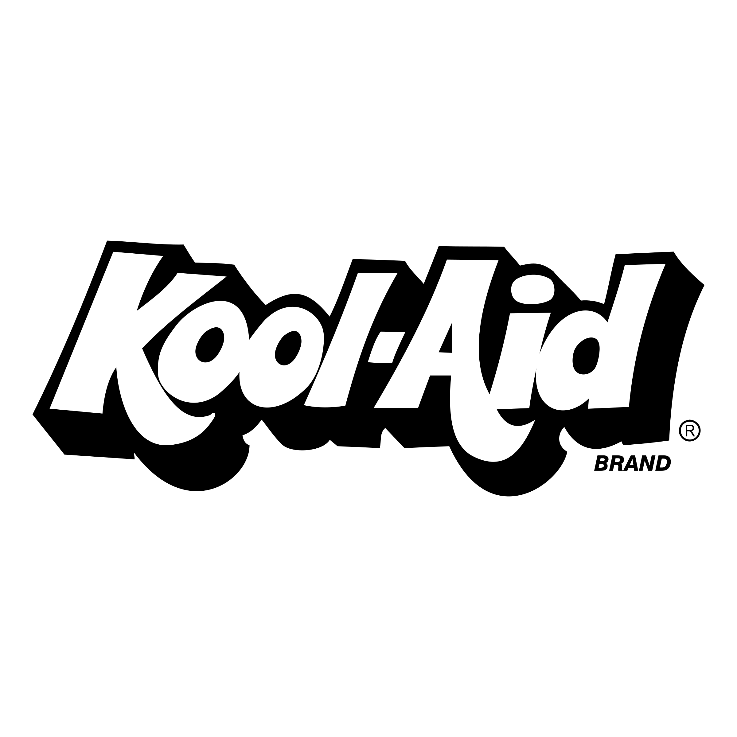 Kool Aid Logo PNG Transparent & SVG Vector - Freebie Supply