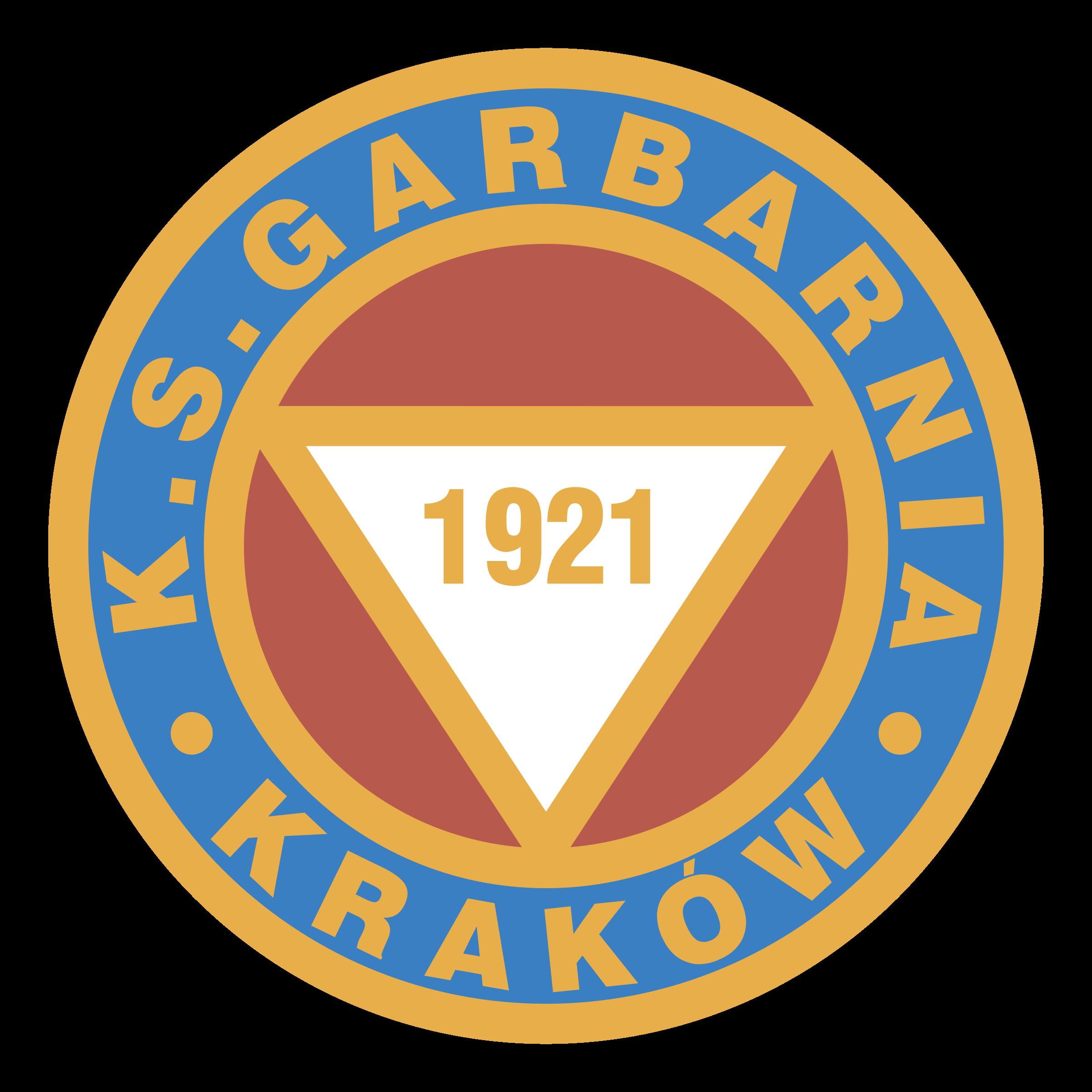 Ks Garbarnia Krakow Logo Png Transparent