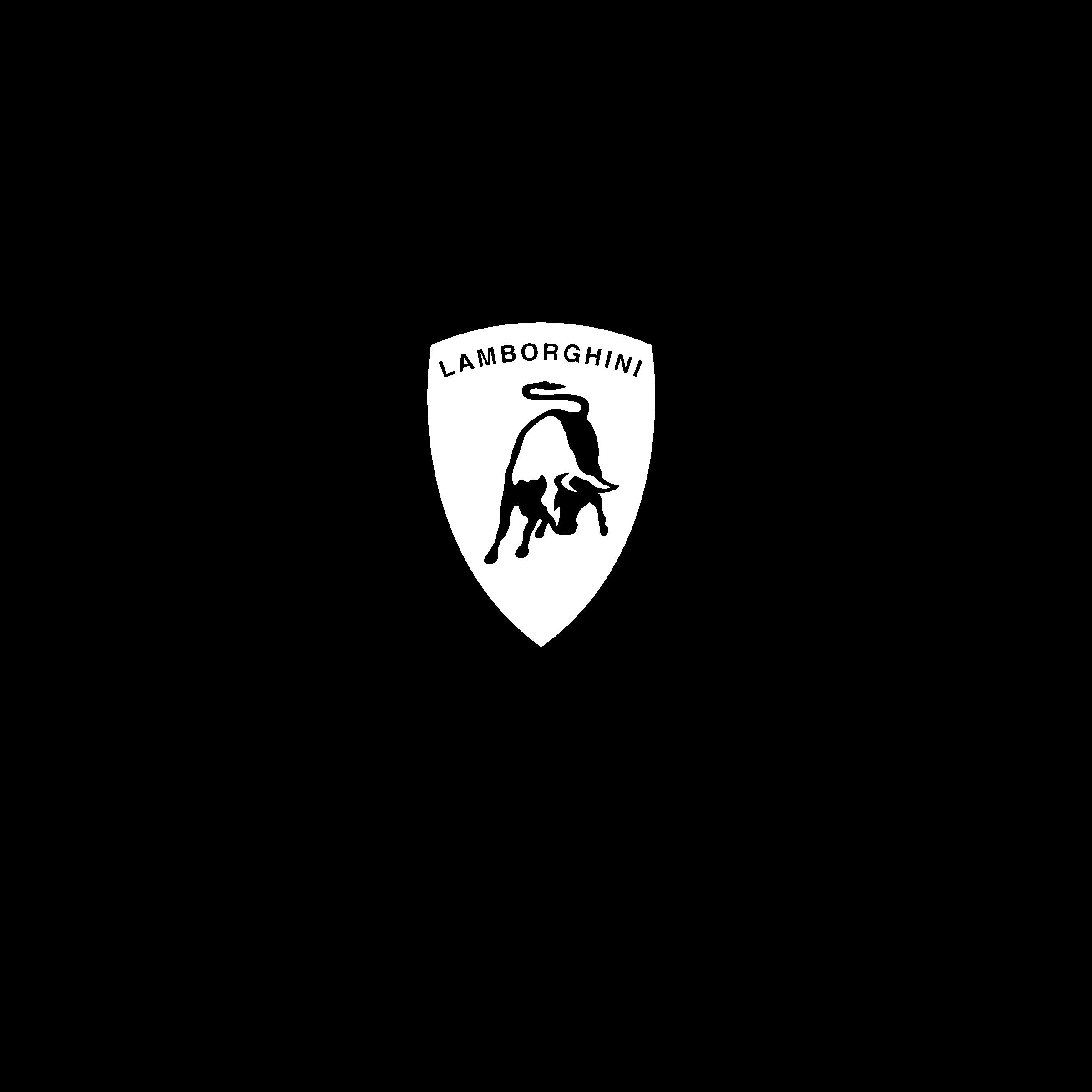 Lamborghini Logo Png Transparent Svg Vector Freebie Supply