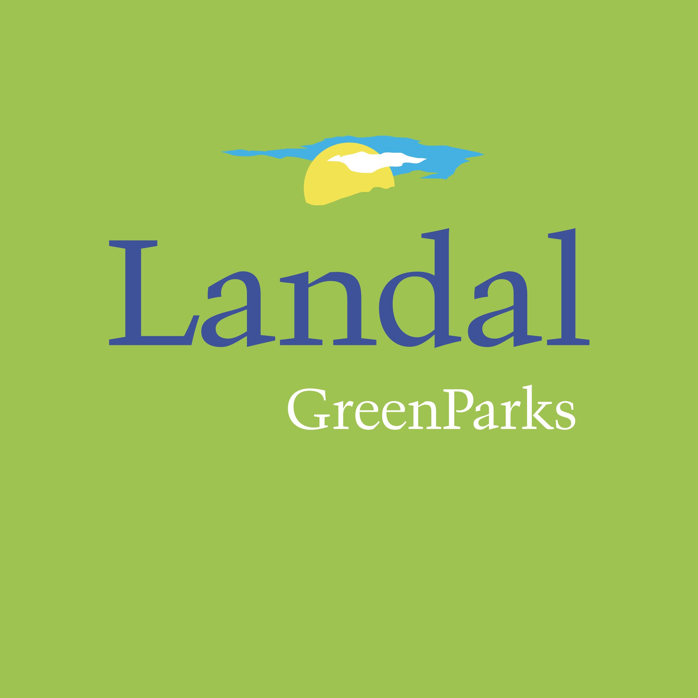 Landal Greenparks Logo Png Transparent Svg Vector Freebie Supply