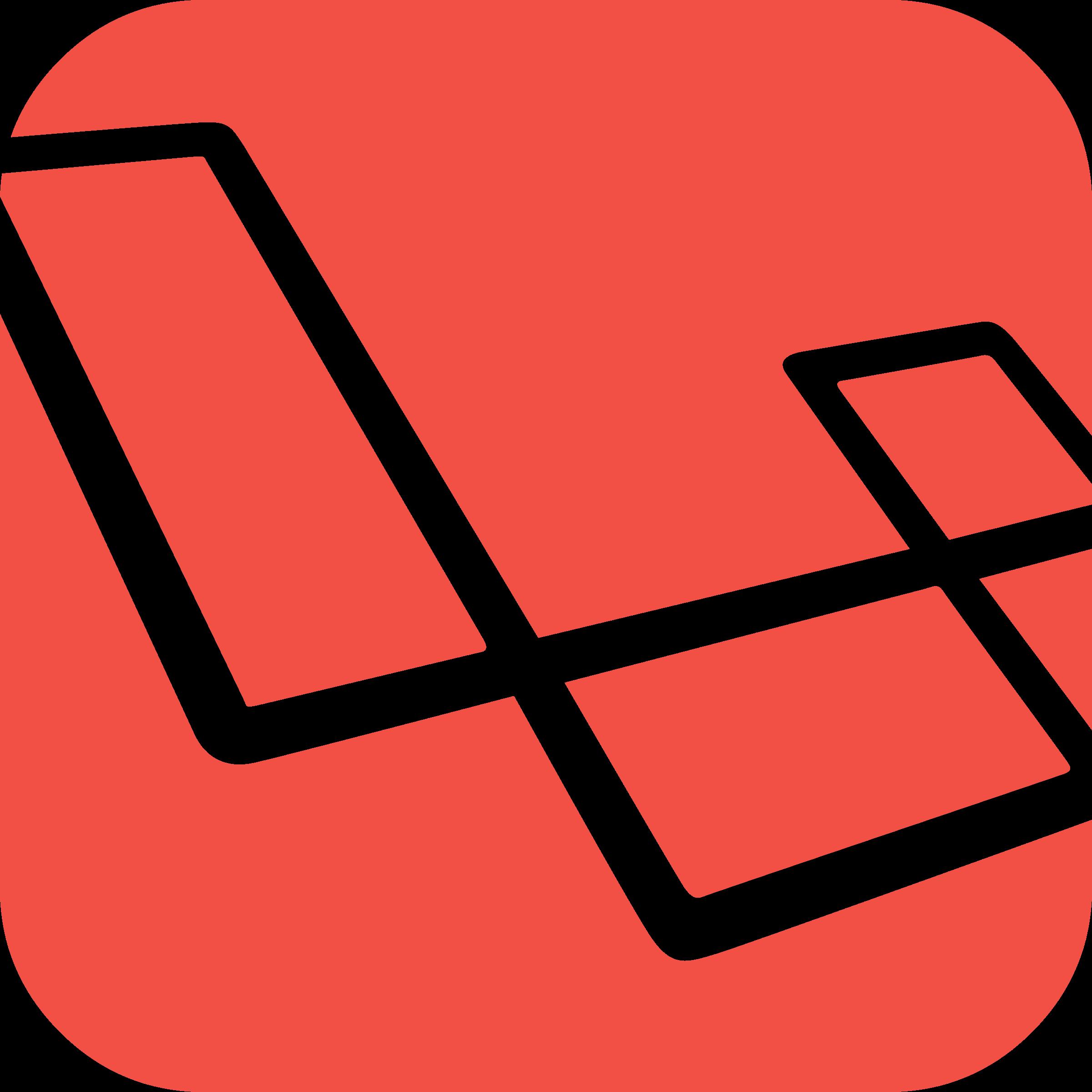 Laravel Logo PNG Transparent & SVG Vector - Freebie Supply
