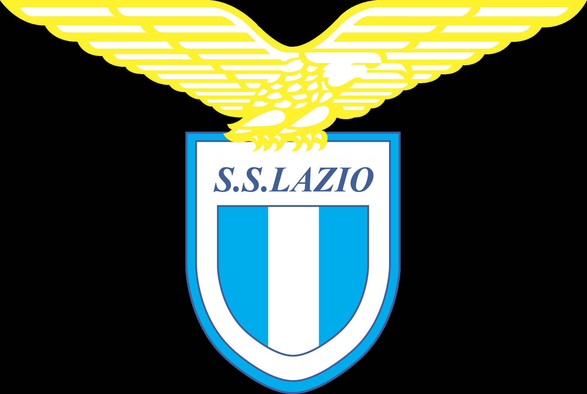 LAZIO Logo PNG Transparent & SVG Vector - Freebie Supply