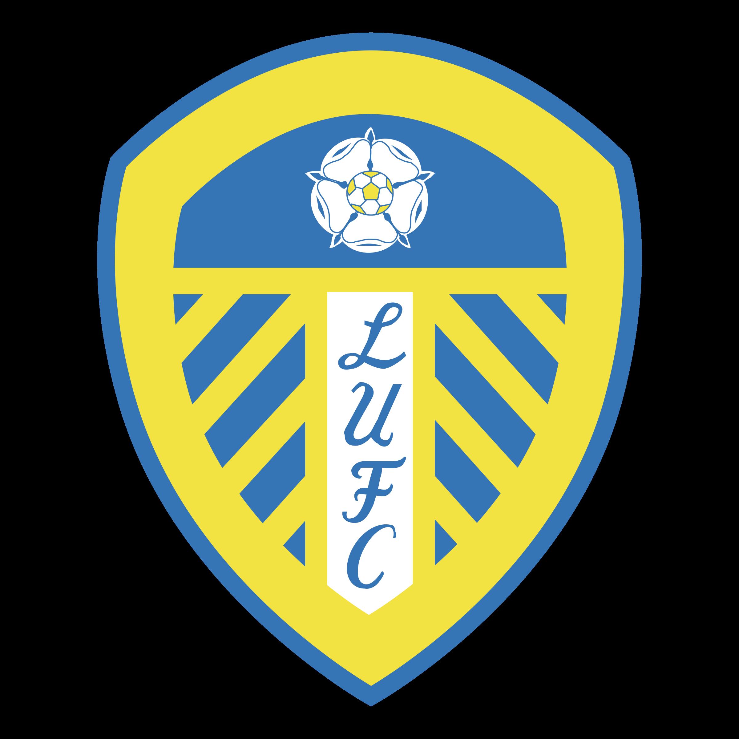 Image result for leeds united logo png