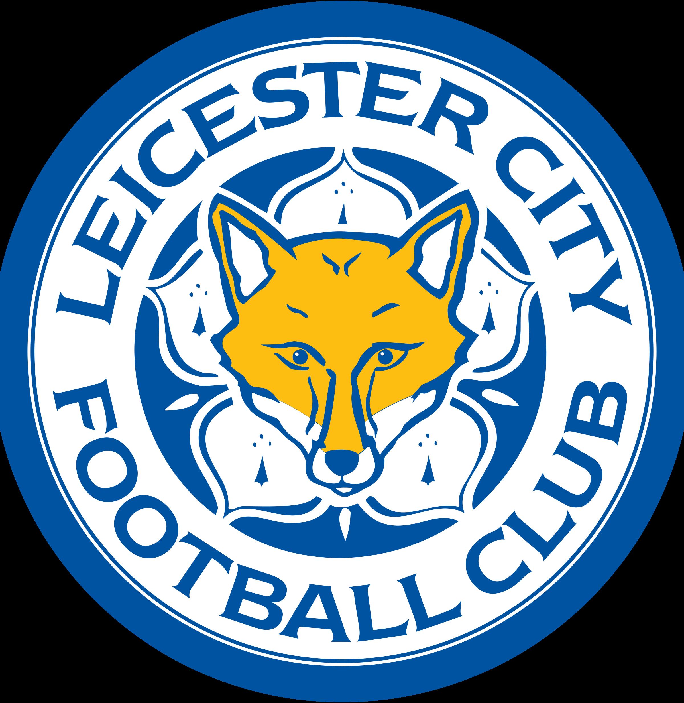 Leicester City FC Logo PNG Transparent & SVG Vector ...