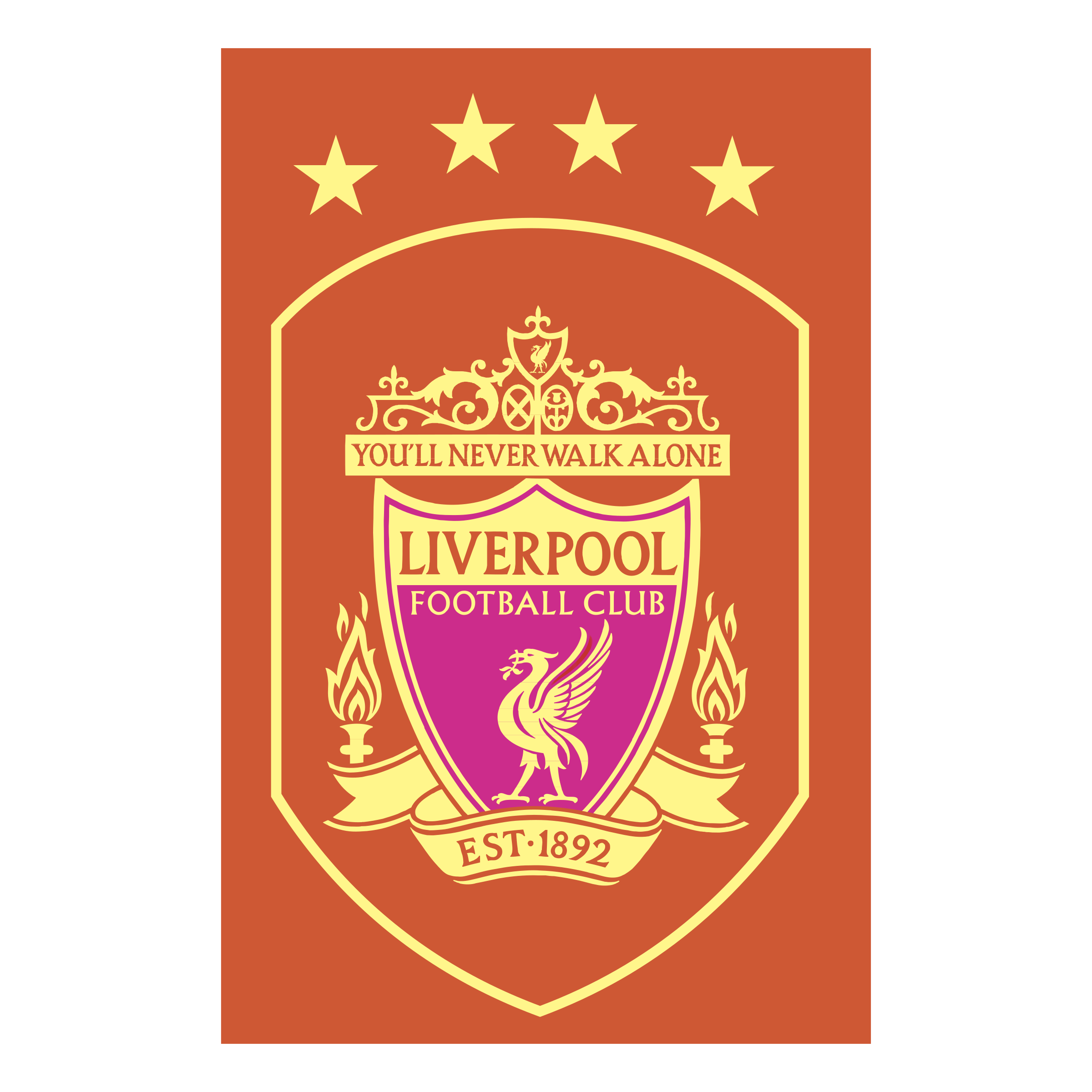 Liverpool Fc Logo Png Transparent Svg Vector Freebie Supply