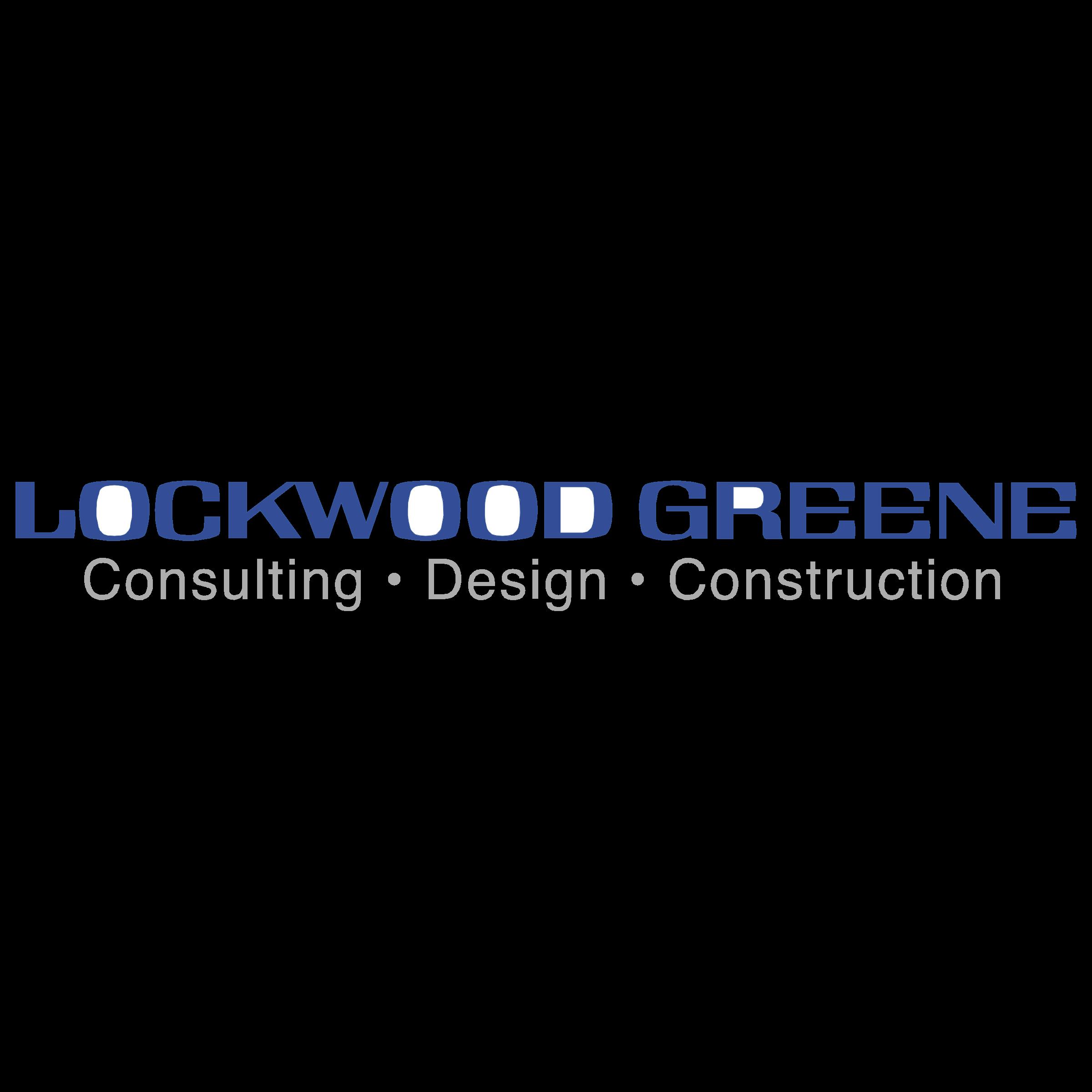 Lockwood Greene logo