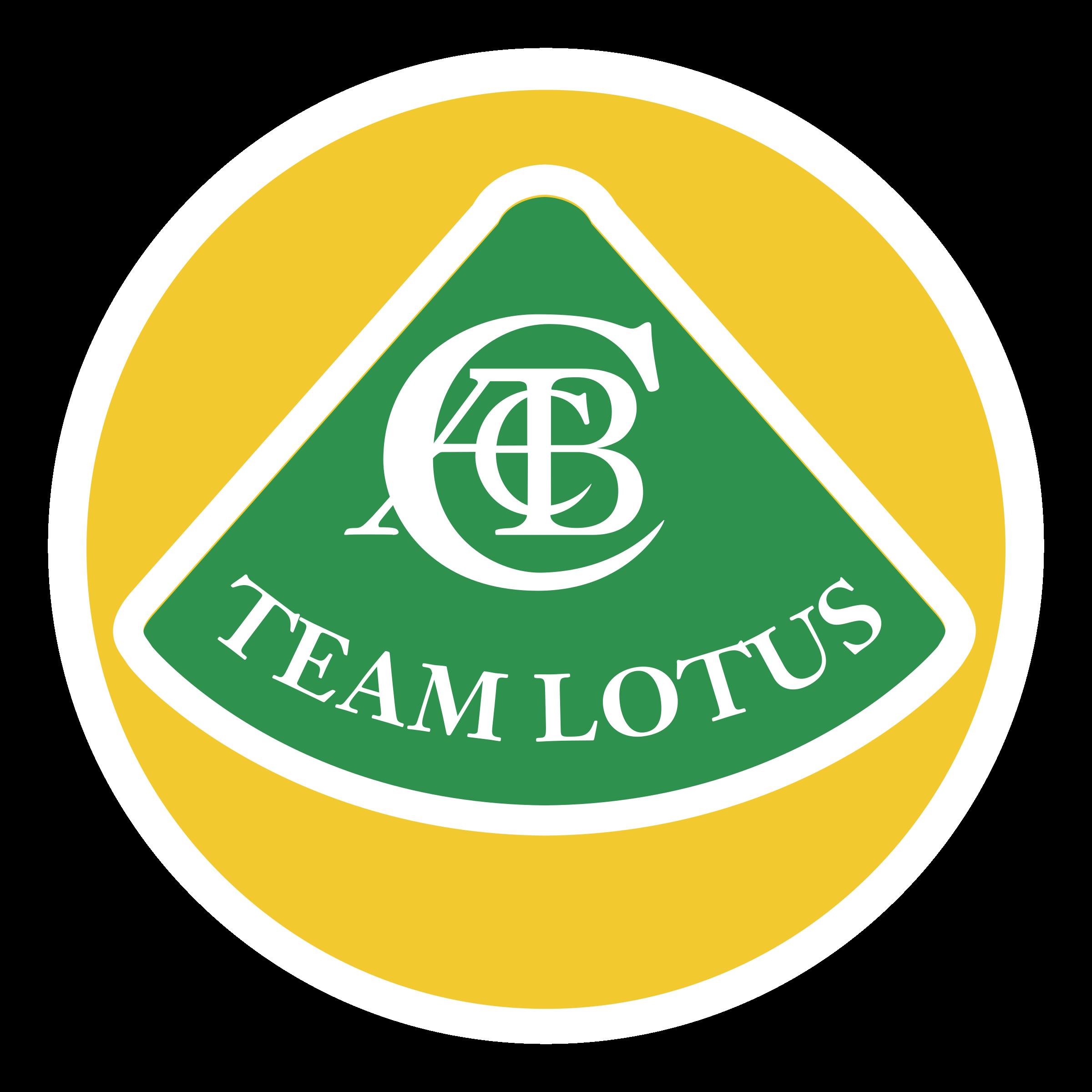 Lotus F1 Team Logo Png Transparent Svg Vector Freebie Supply