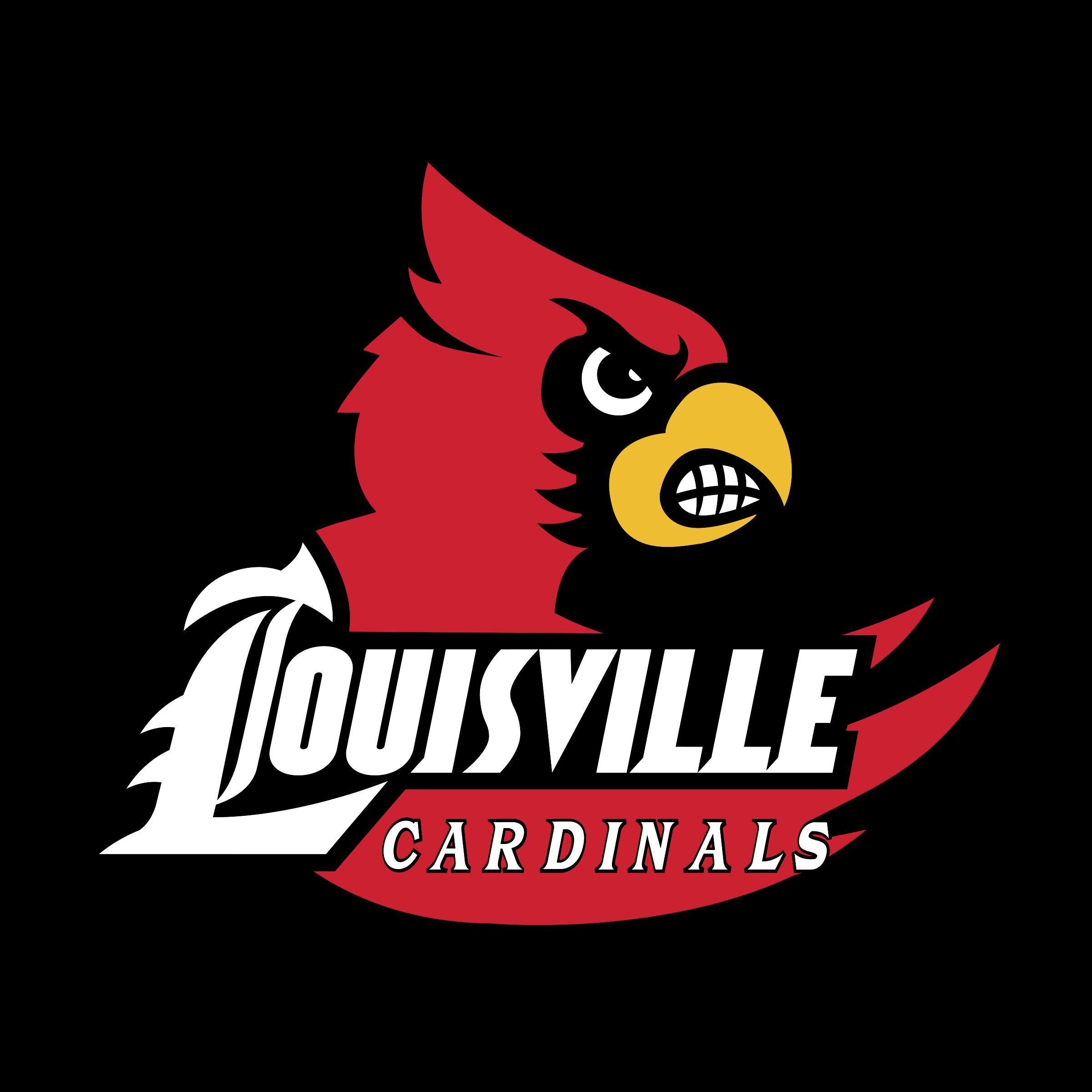 Louisville Cardinals Logo PNG Transparent & SVG Vector - Freebie Supply