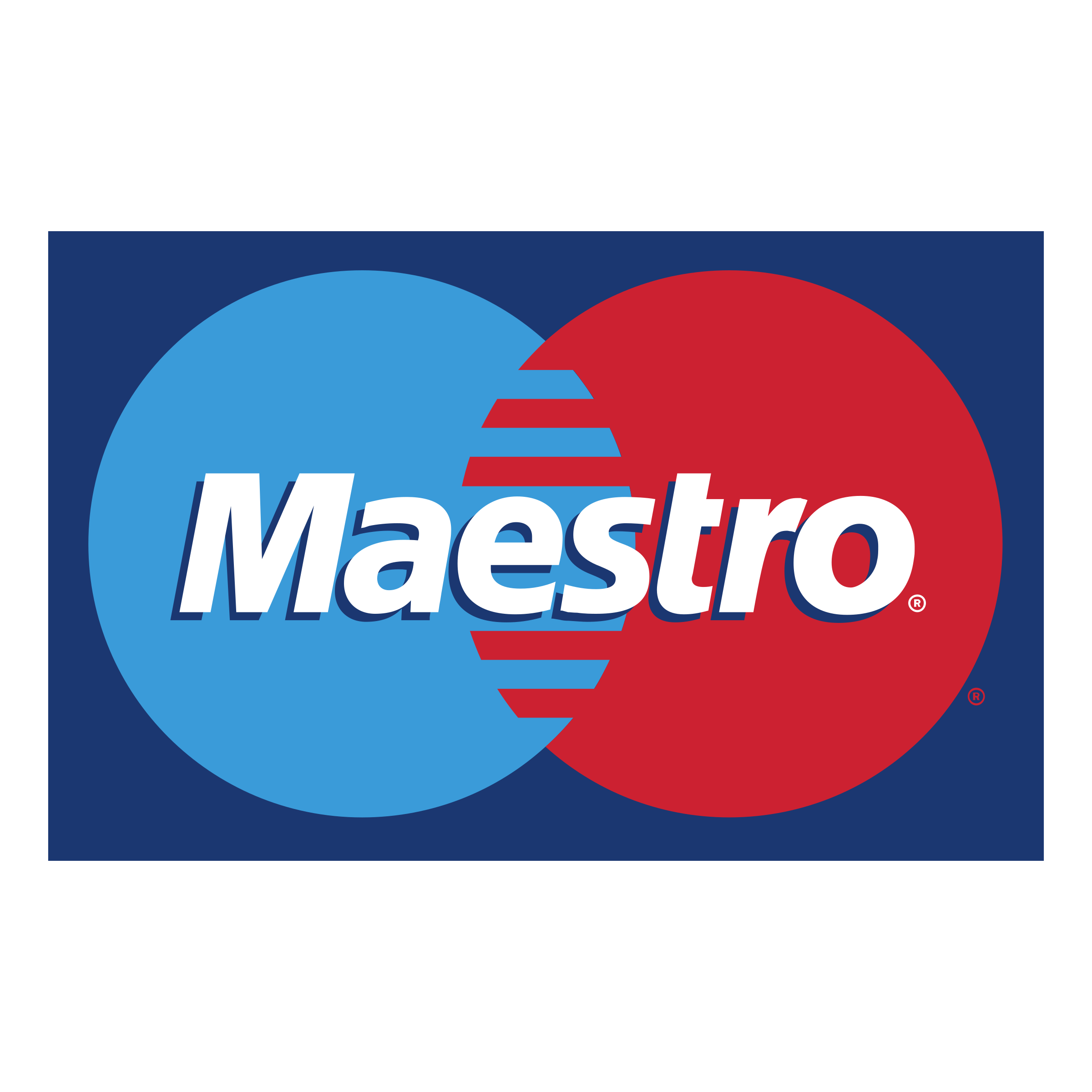 Maestro Logo PNG Transparent & SVG Vector - Freebie Supply