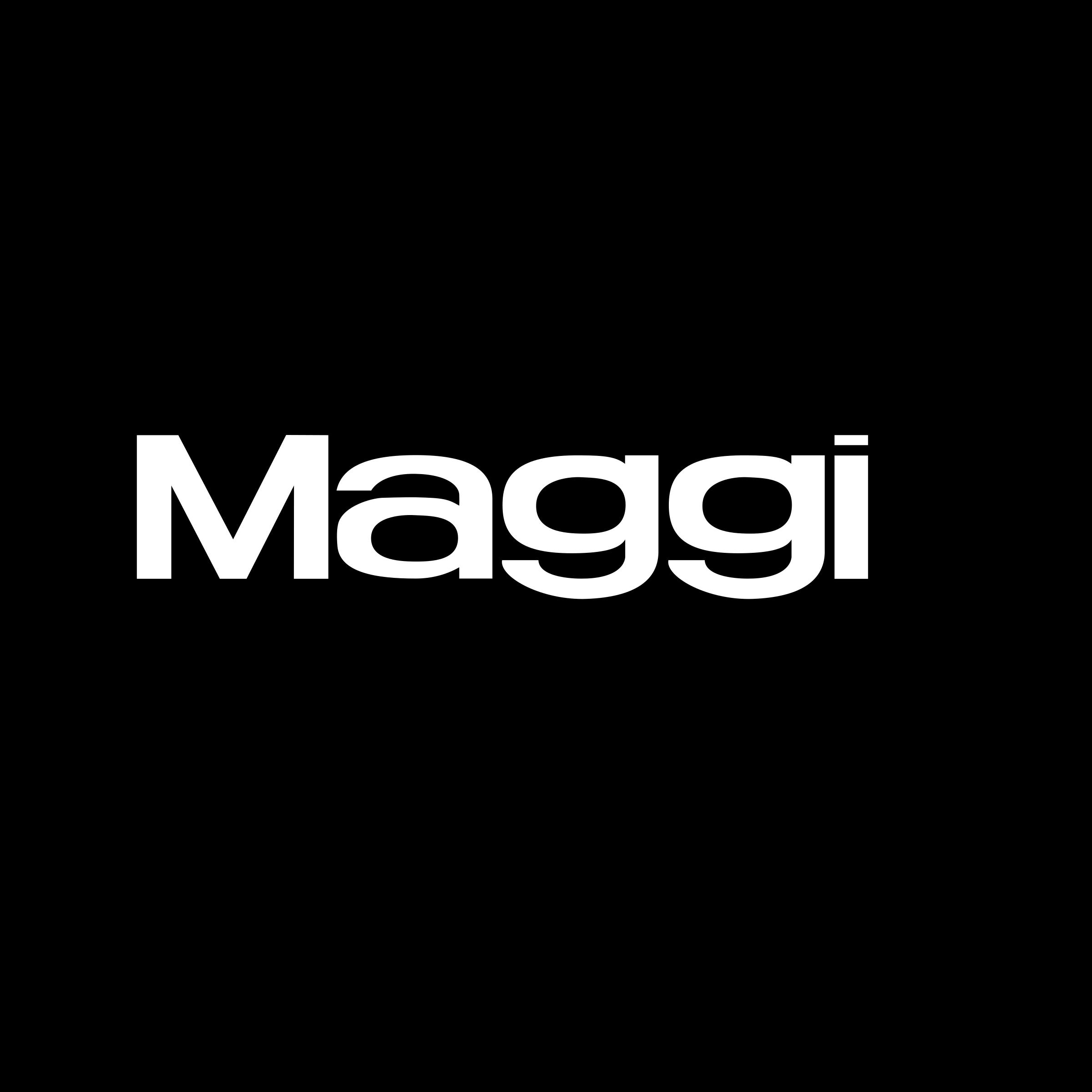 Maggi logo  Maggi Logo PNG Transparent & SVG Vector - Freebie Supply