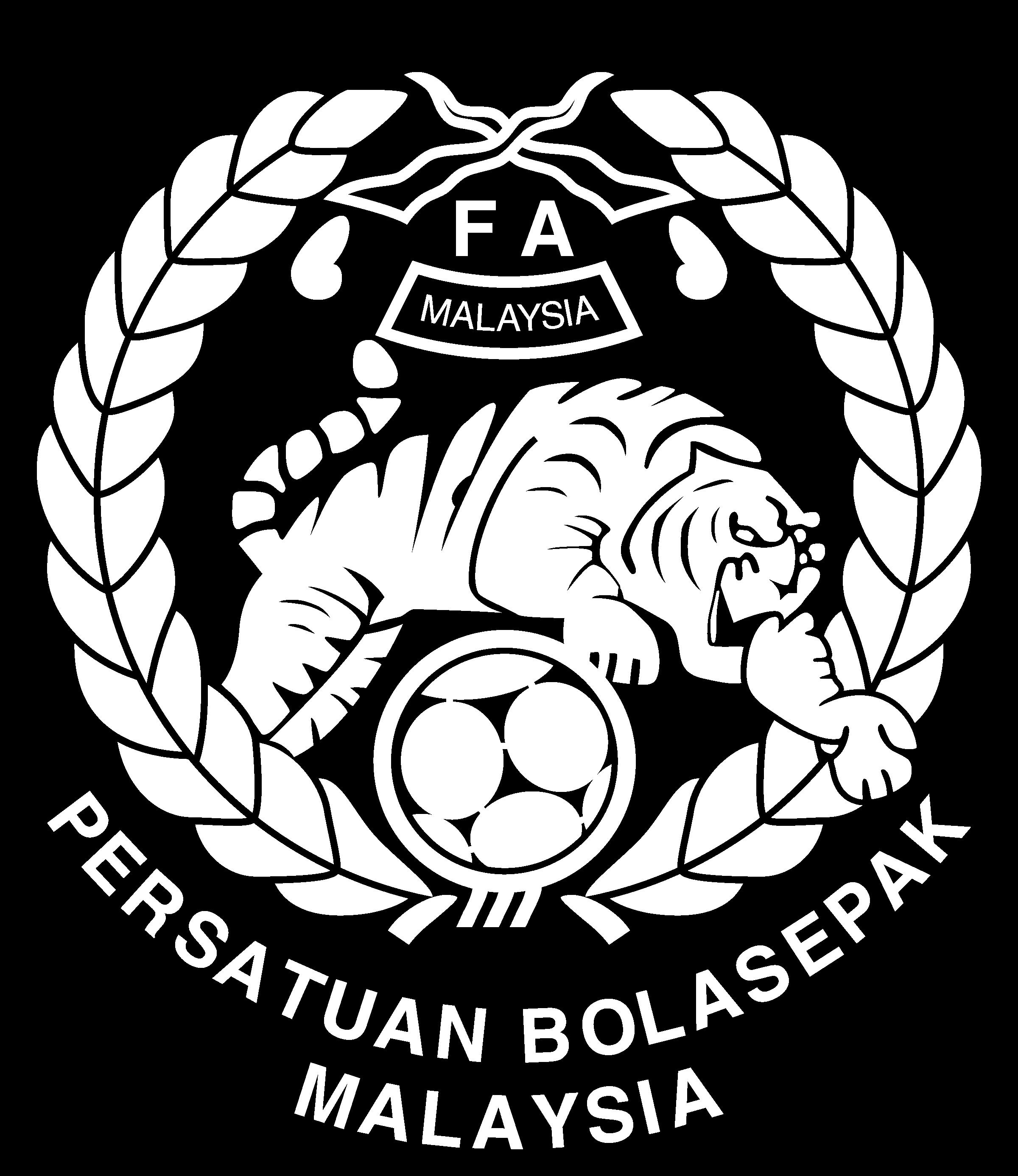 Malaysia Football Association Logo Png Transparent Svg Vector