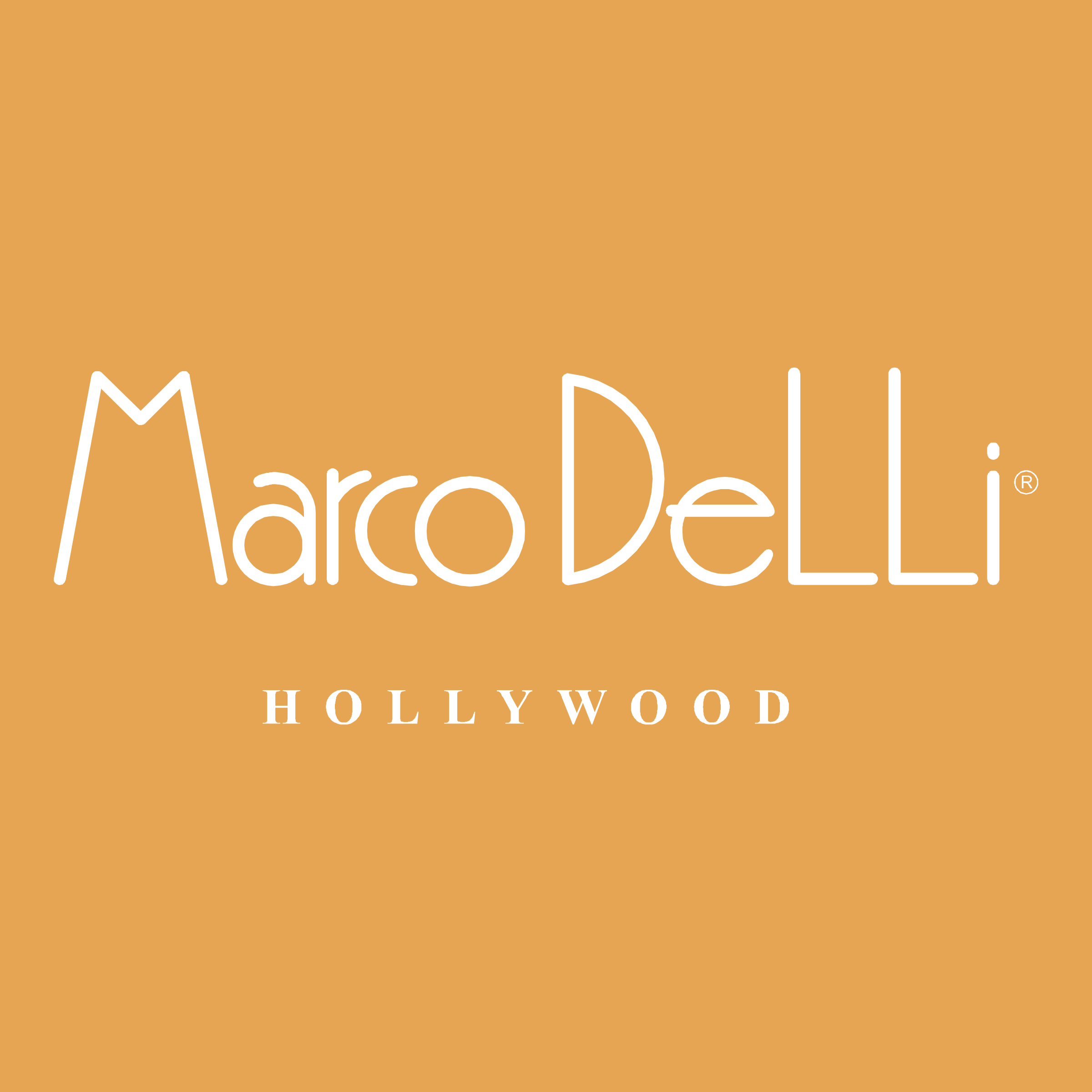 Marco Delli Logo PNG Transparent & SVG Vector - Freebie Supply
