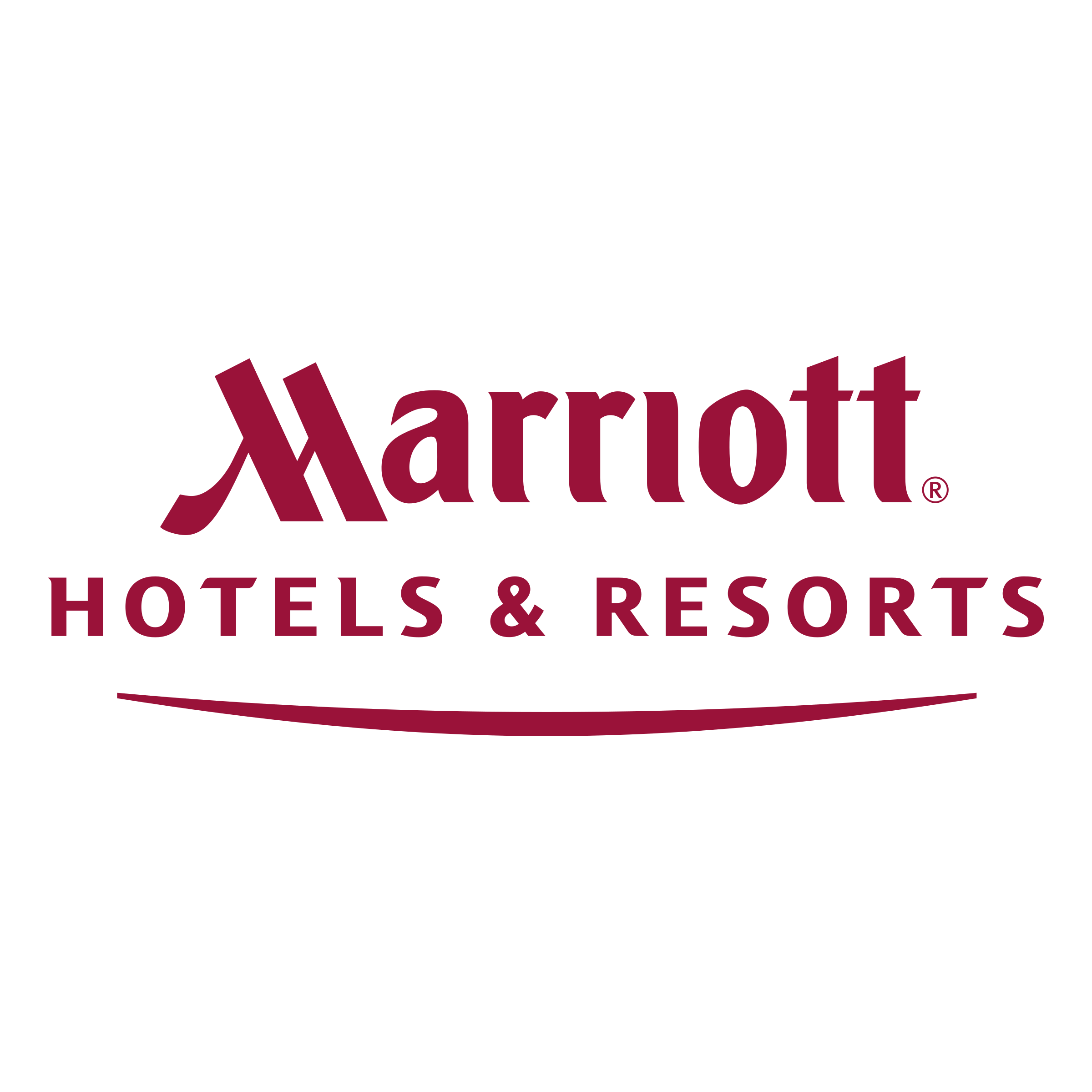 Image result for marriott hotel logo