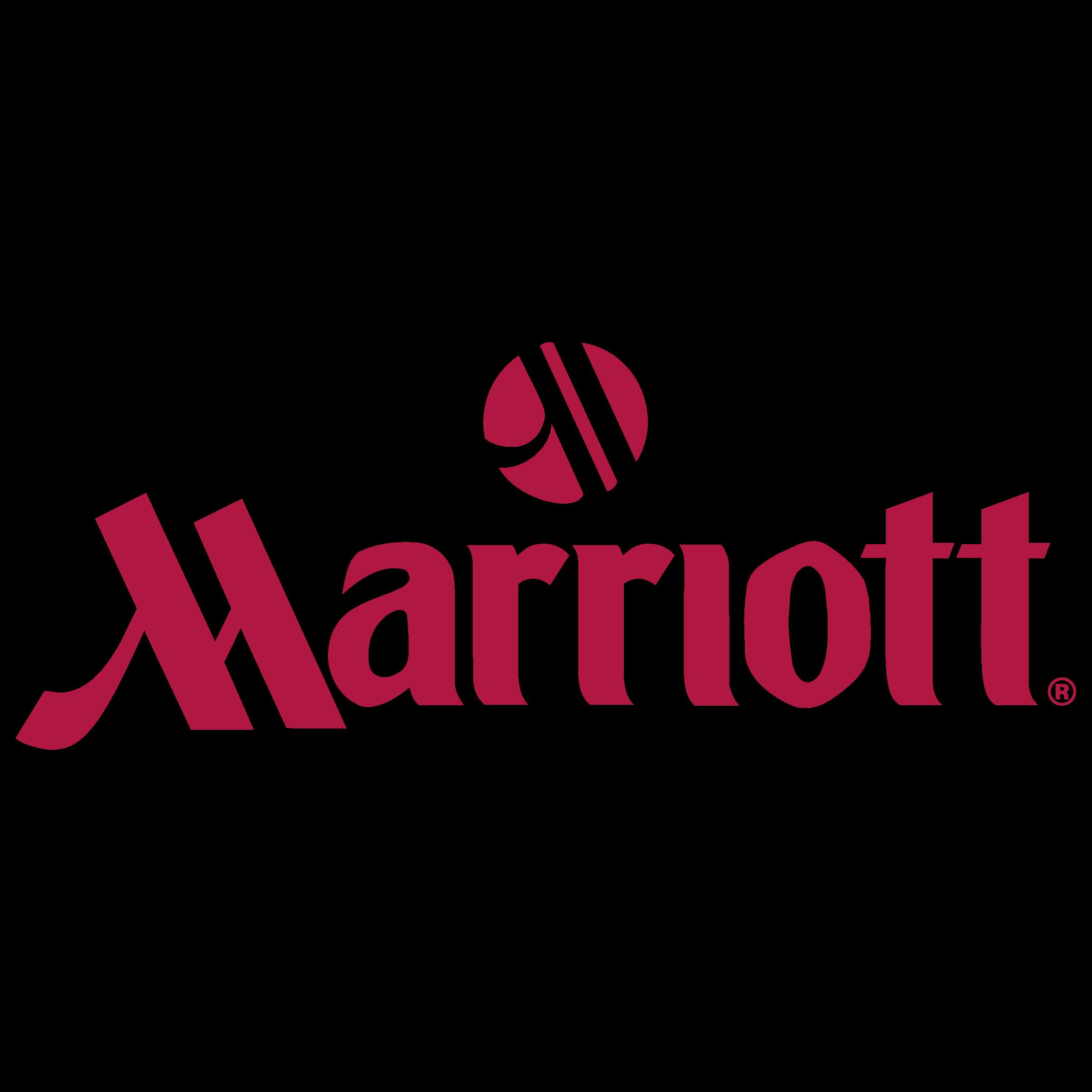 Marriott Logo PNG Transparent & SVG Vector - Freebie Supply