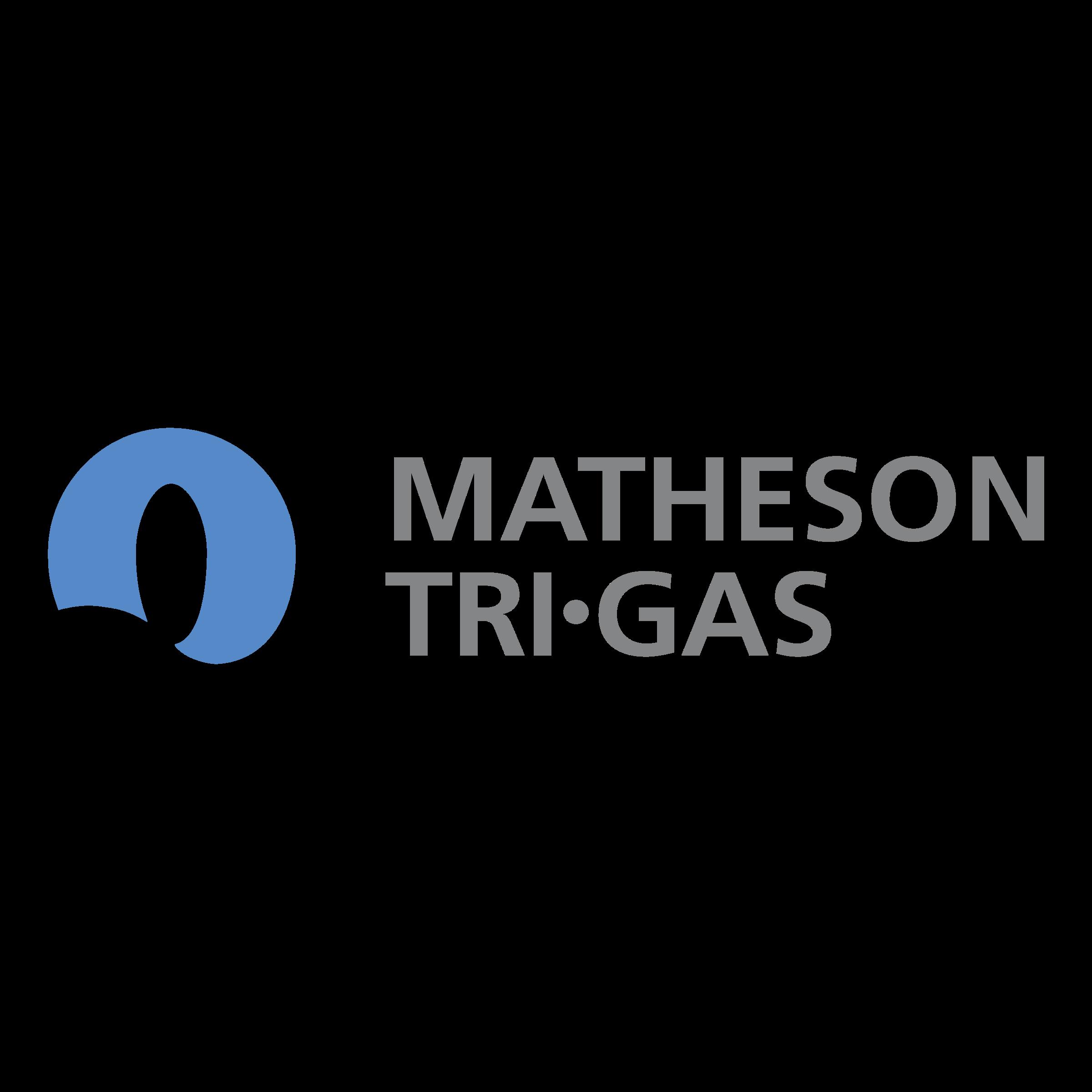 Matheson Tri GAS logo