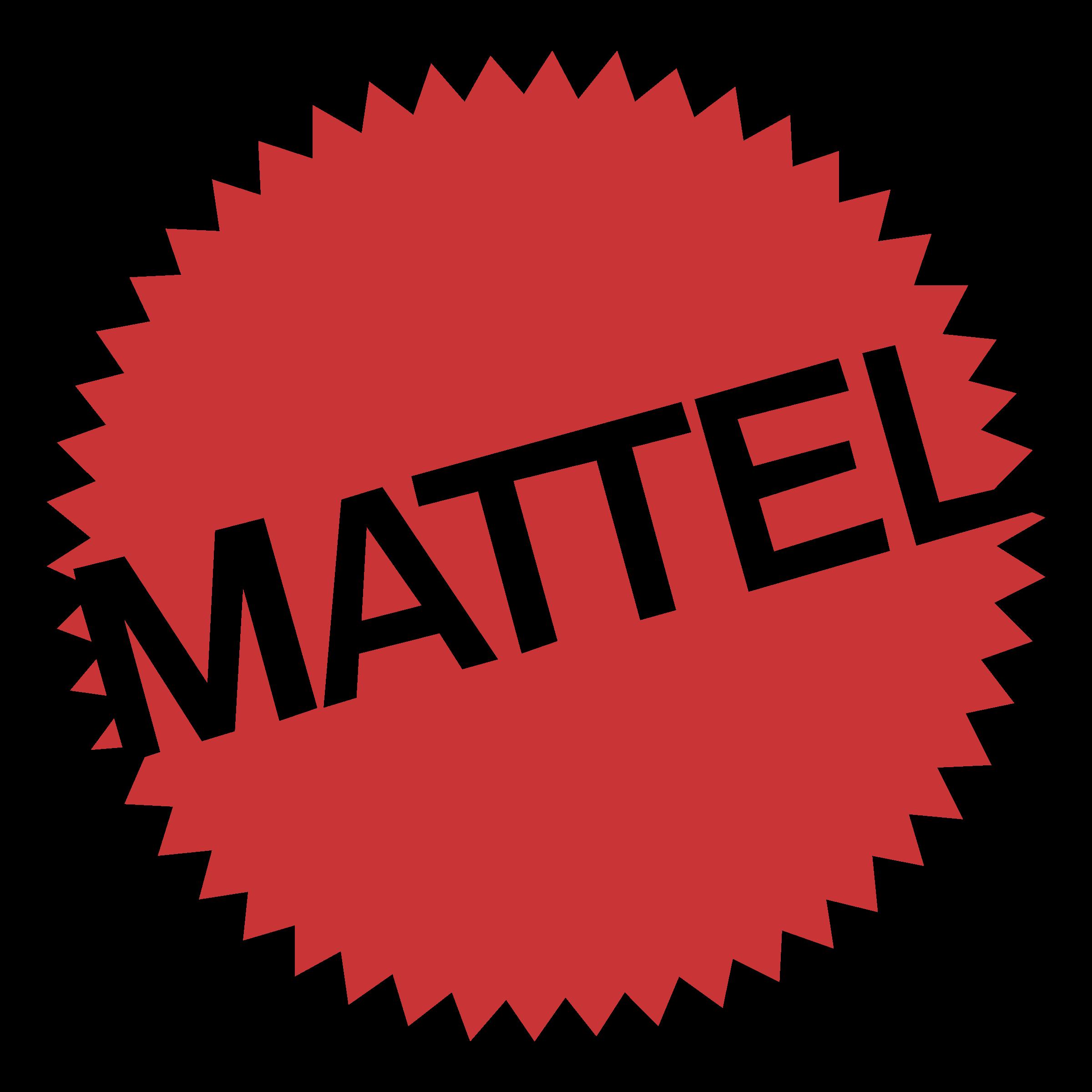 Mattel Logo Png Transparent Svg Vector Freebie Supply