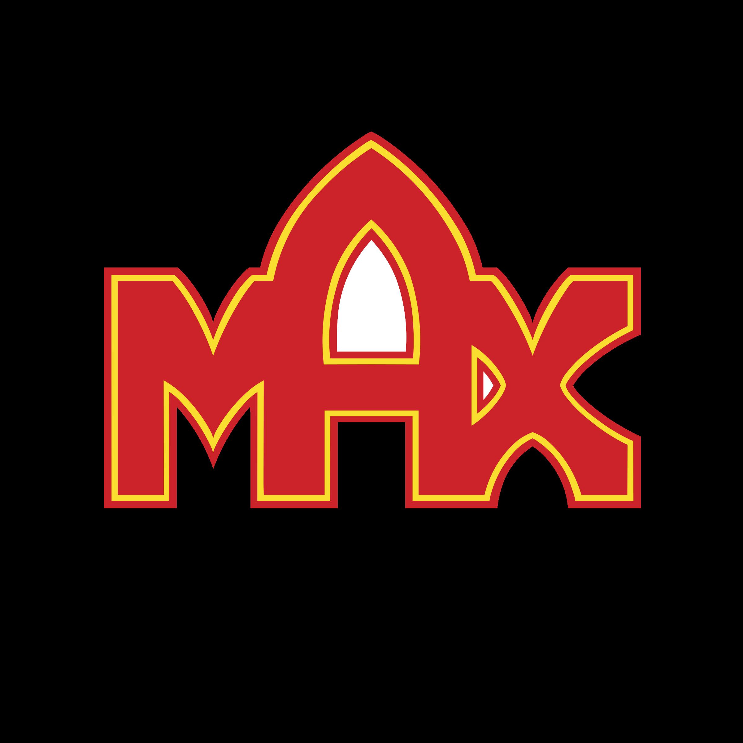 Max Hamburgare Logo Png Transparent Svg Vector Freebie Supply