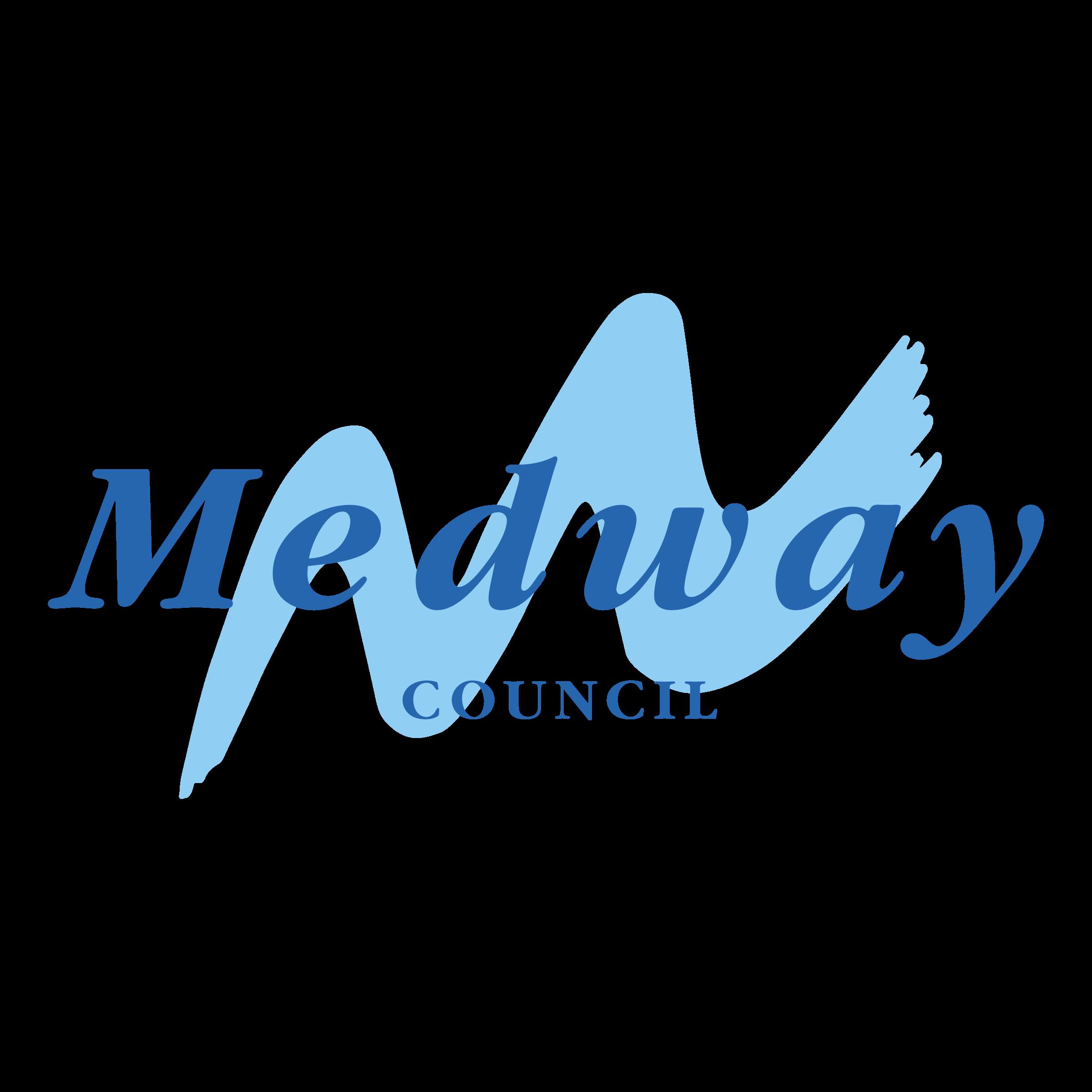 Image result for medway logo