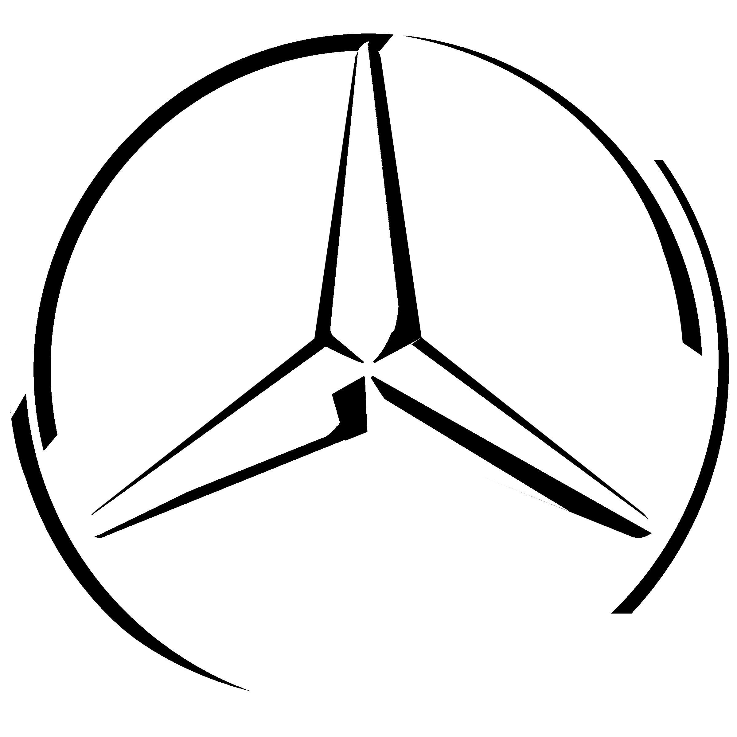 mercedes benz logos gallery wallpaper and free download