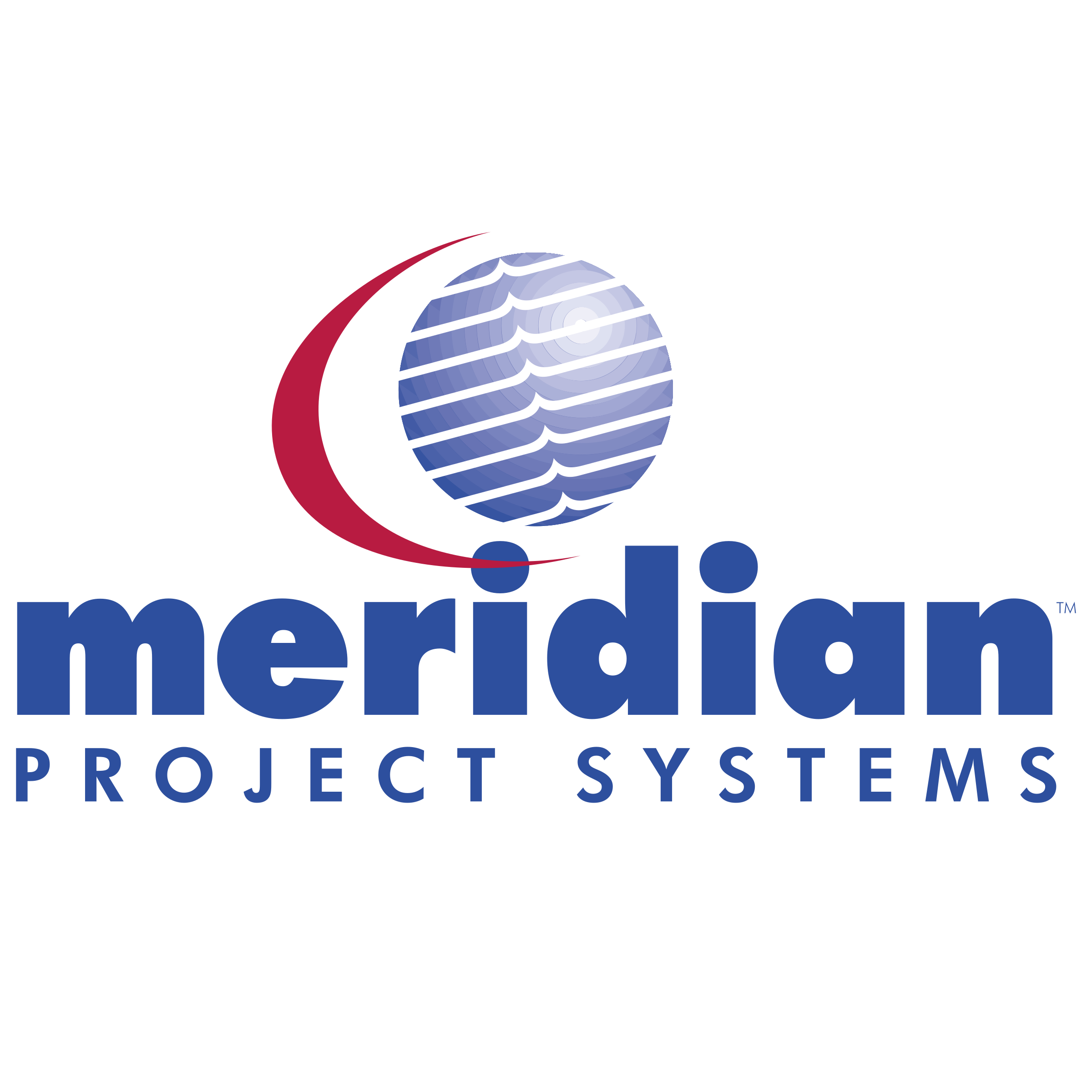 7eabb82d1a2 Meridian Project Systems Logo PNG Transparent   SVG Vector - Freebie ...
