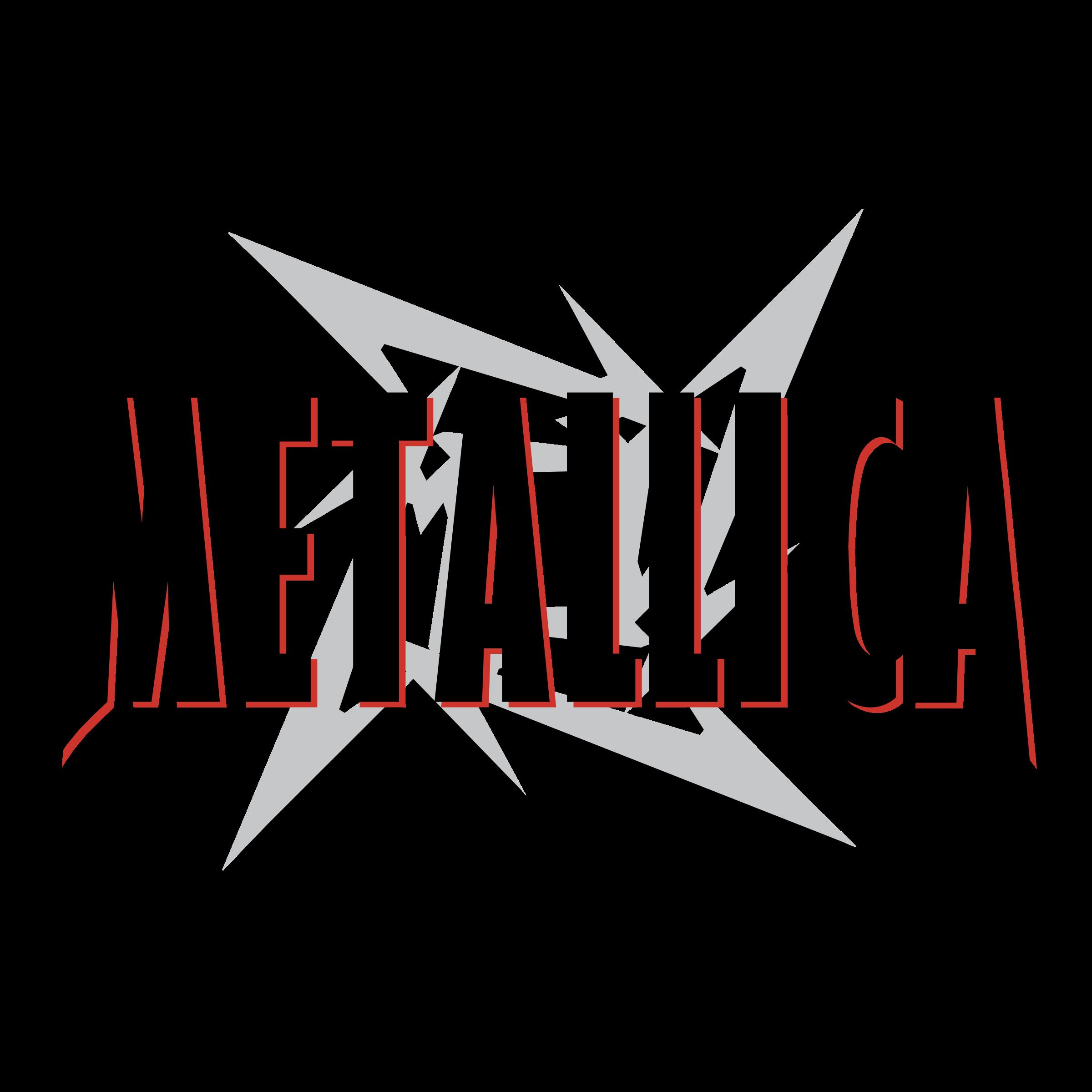 metallica logo png transparent svg vector freebie supply rh freebiesupply com metallic logos metallica logo svg