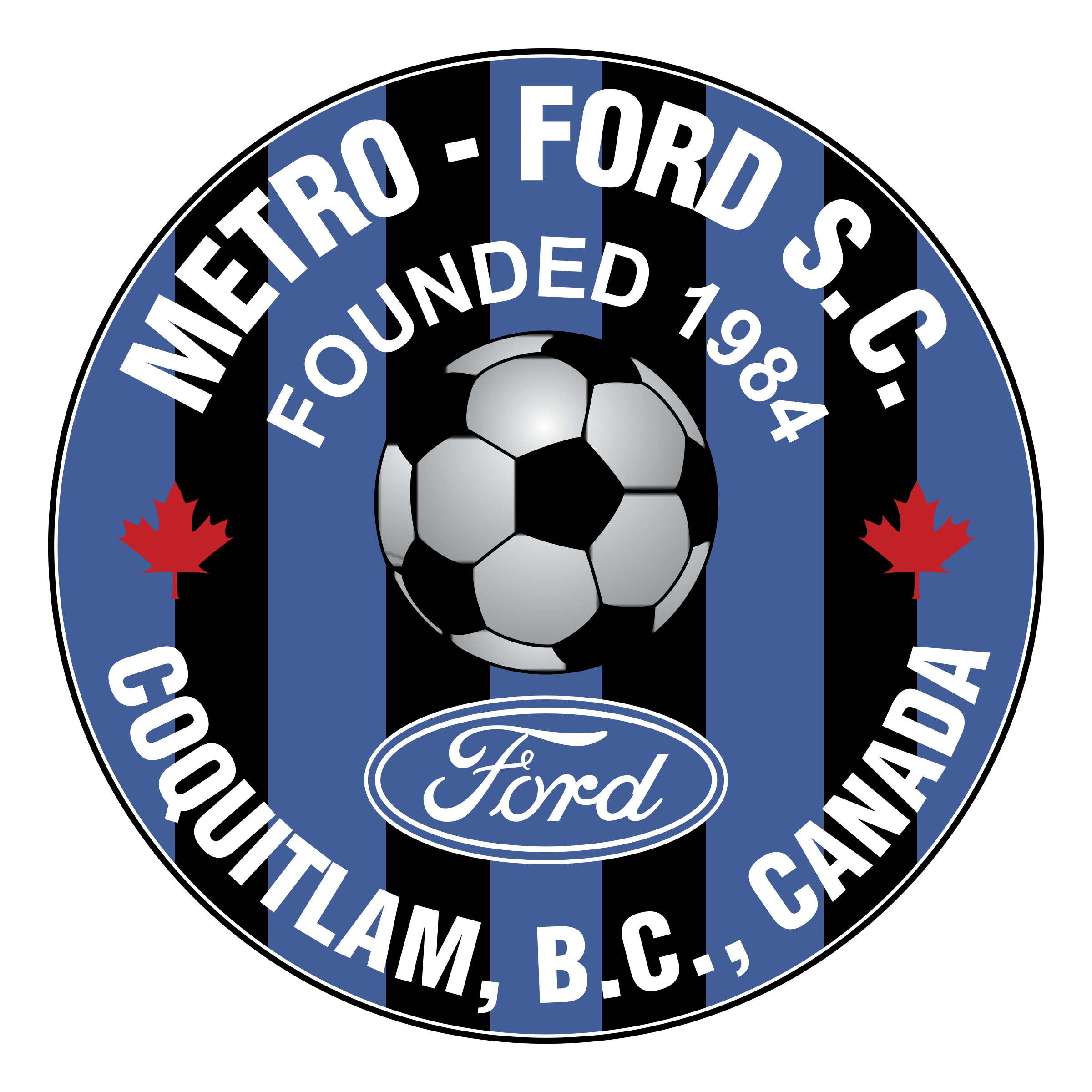 Metro Ford Logo PNG Transparent & SVG Vector - Freebie Supply