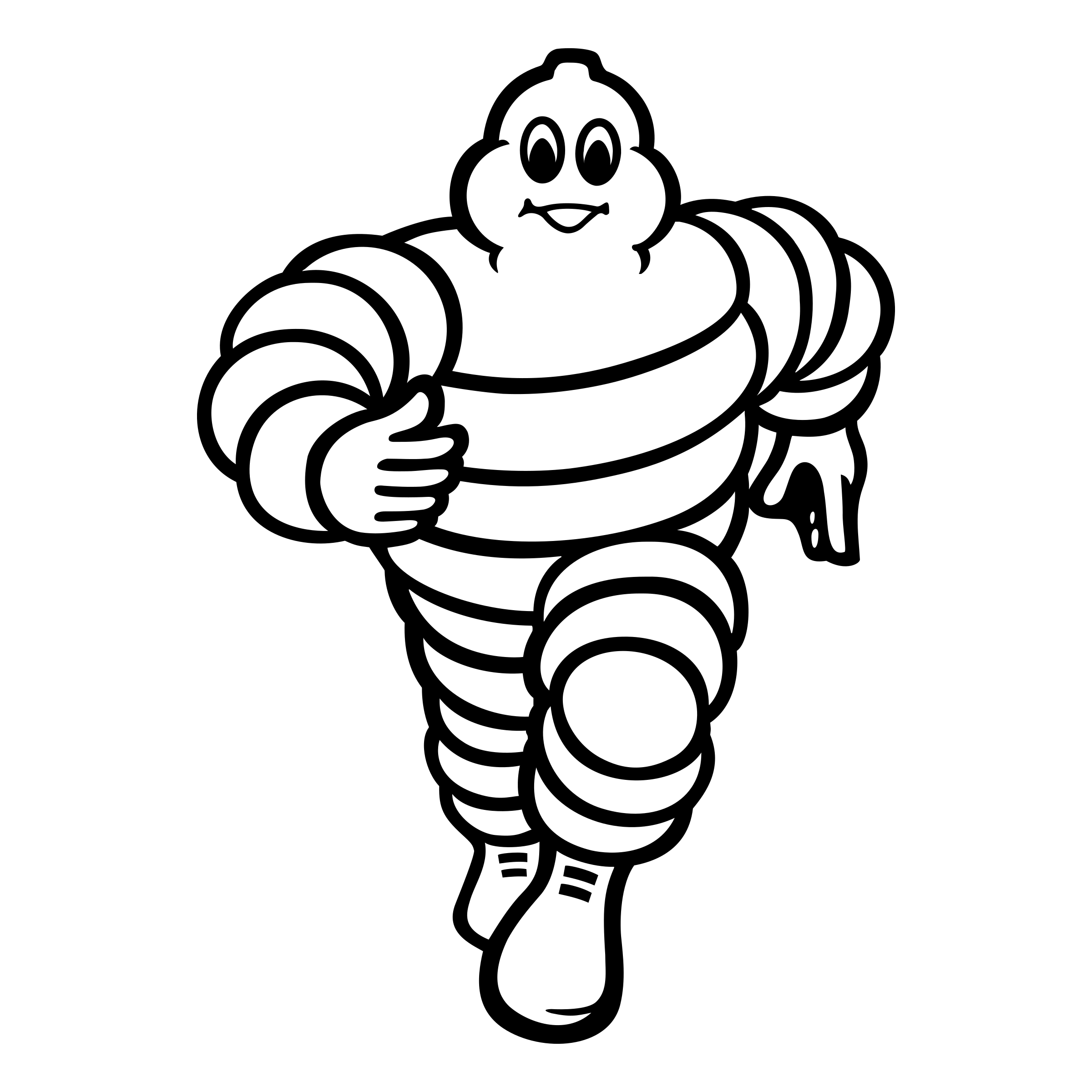 Michelin Logo Png Transparent Svg Vector Freebie Supply