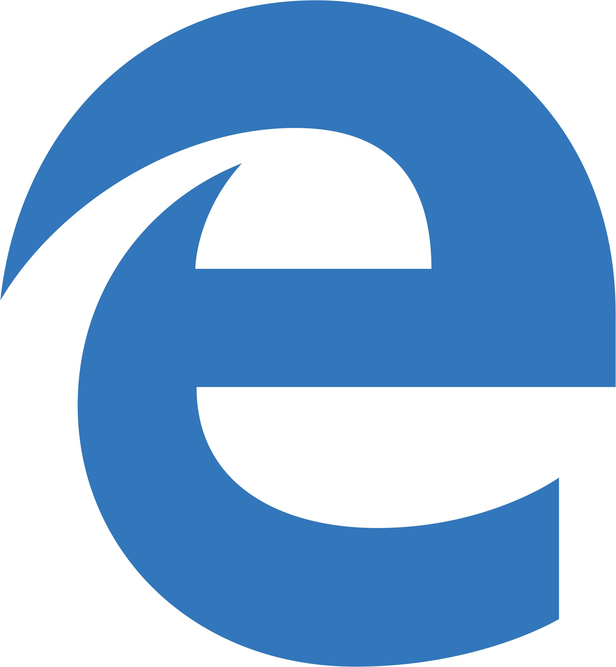 Microsoft Edge Logo PNG Transparent & SVG Vector - Freebie Supply