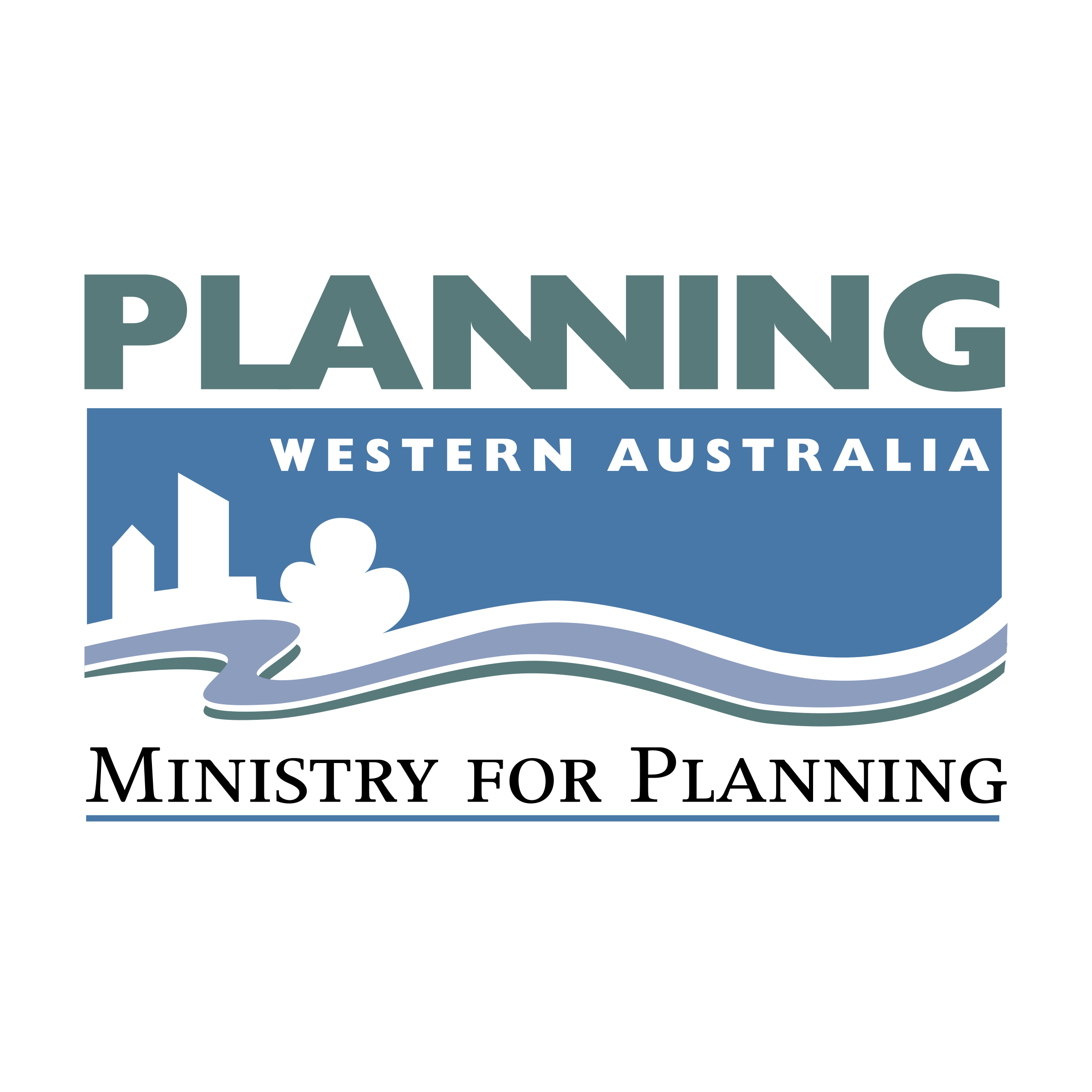 ministry for planning logo png transparent svg vector freebie supply