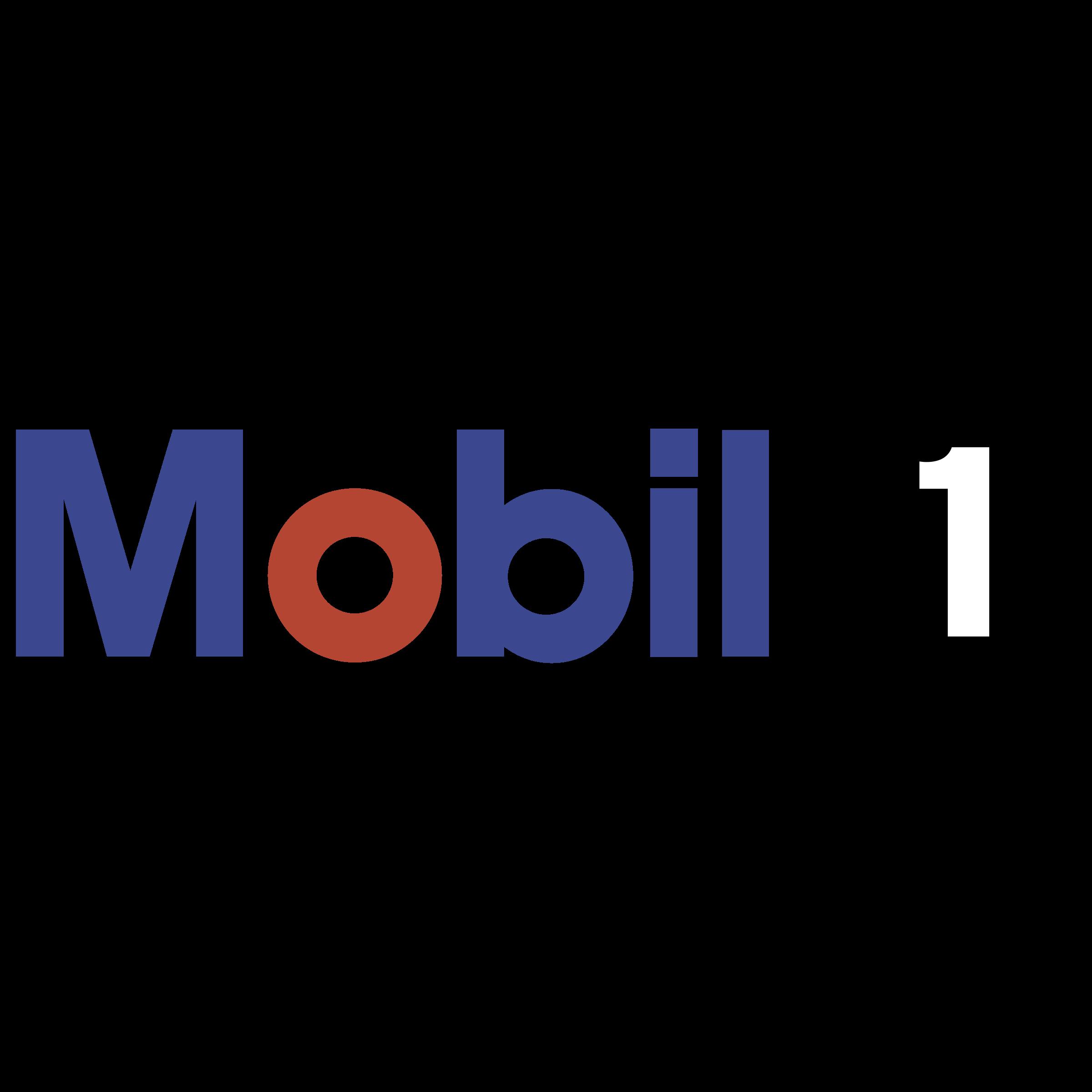 mobil 1 logo png transparent  u0026 svg vector
