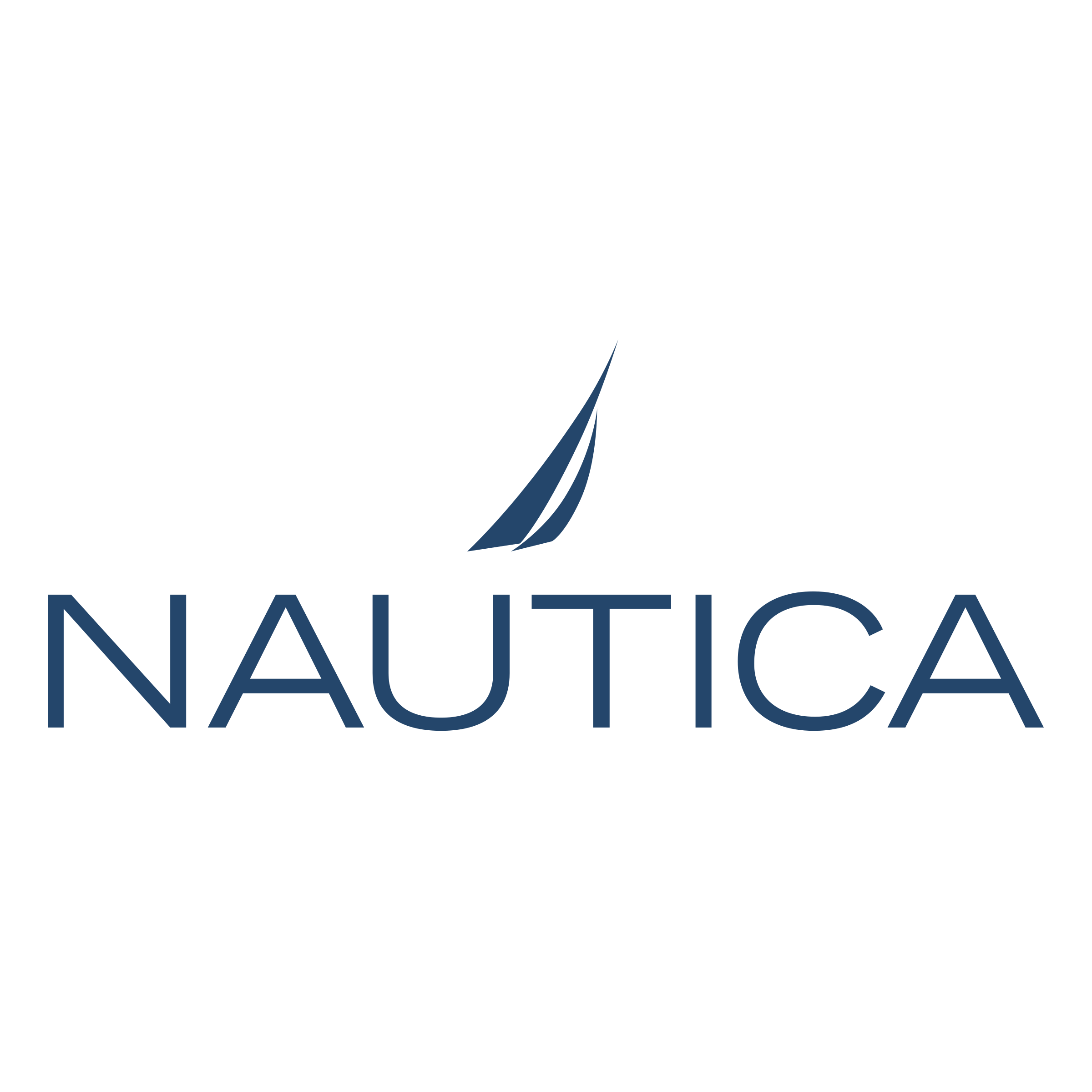 Image result for nautica logo