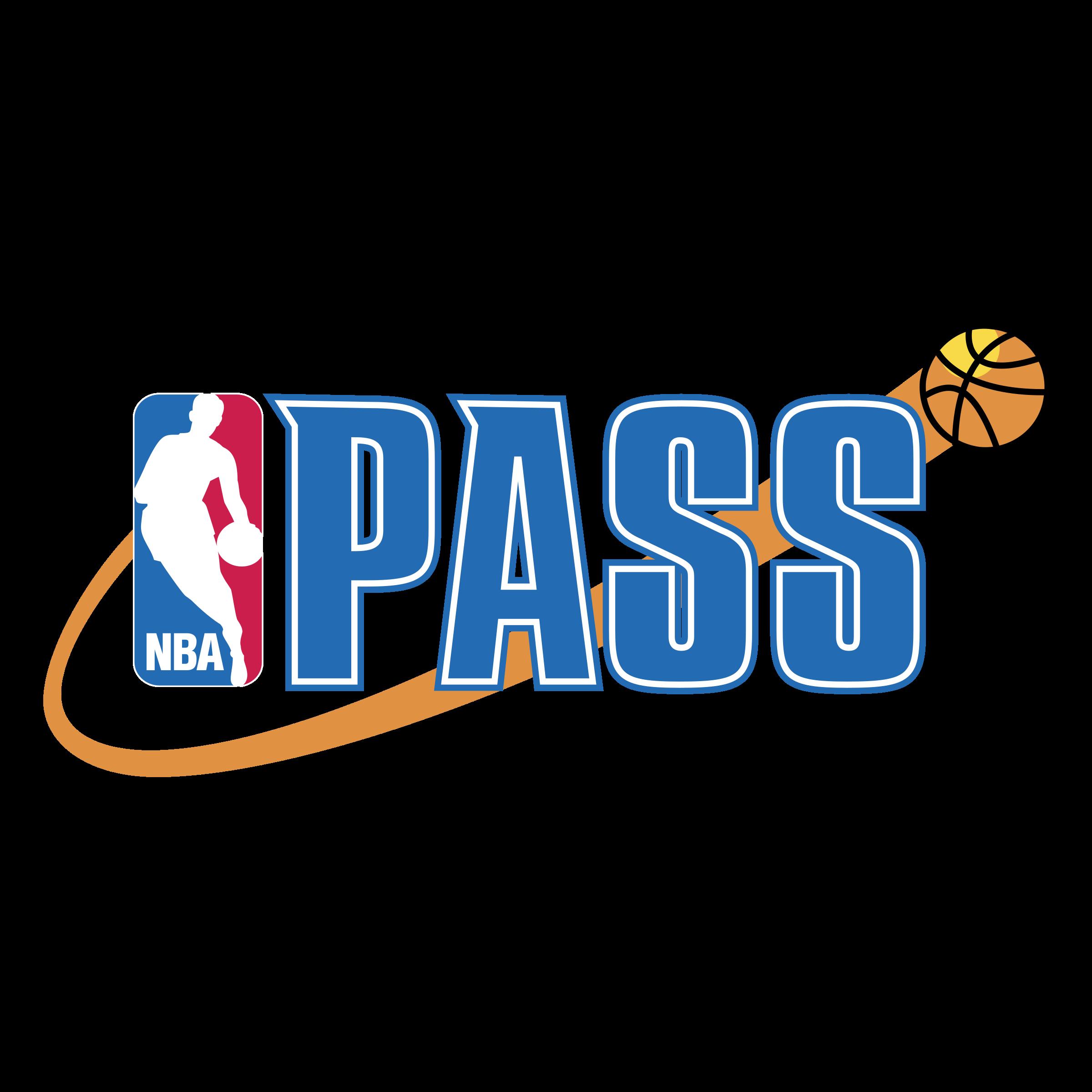 NBA League Pass Logo PNG Transparent & SVG Vector ...