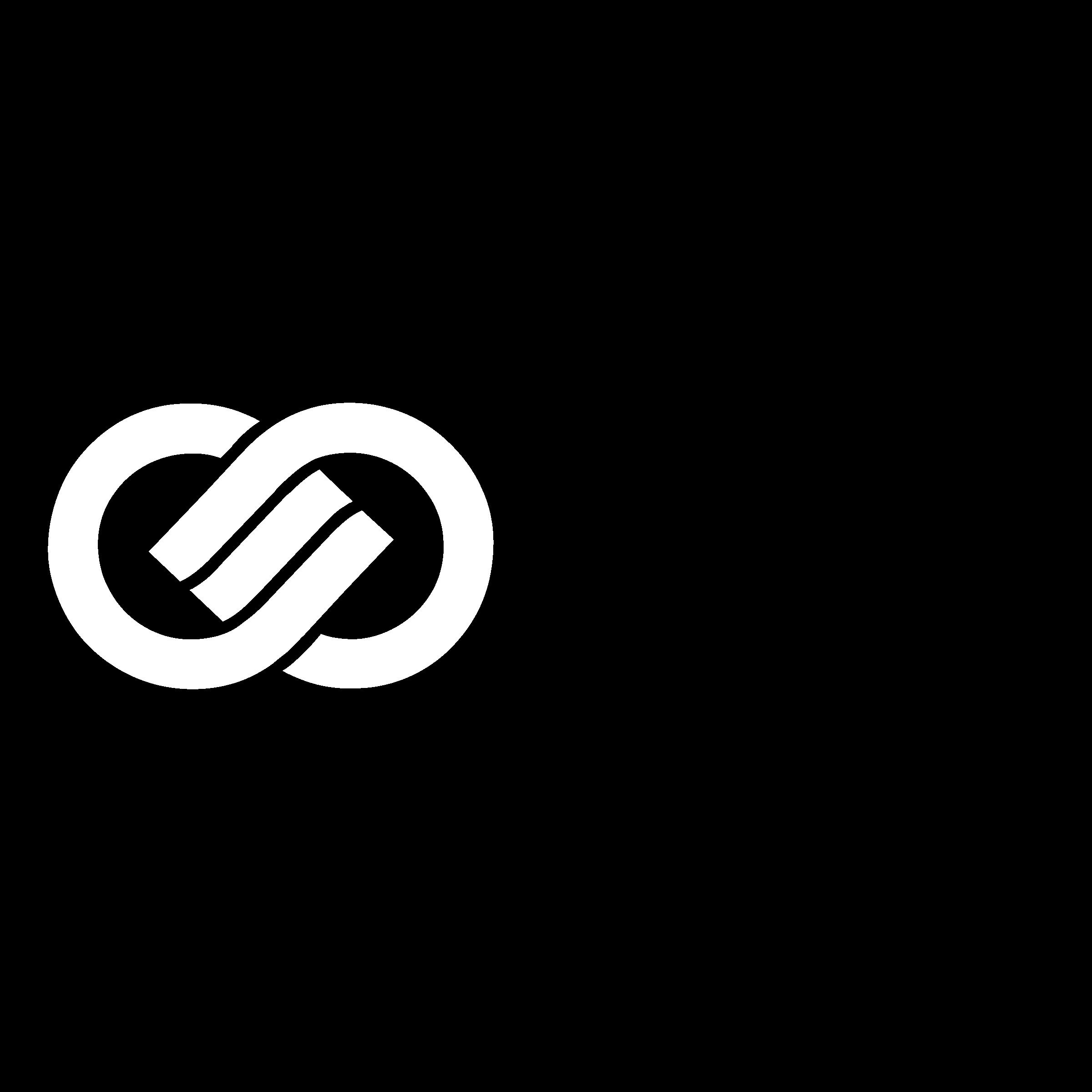 NCR Logo Black And White