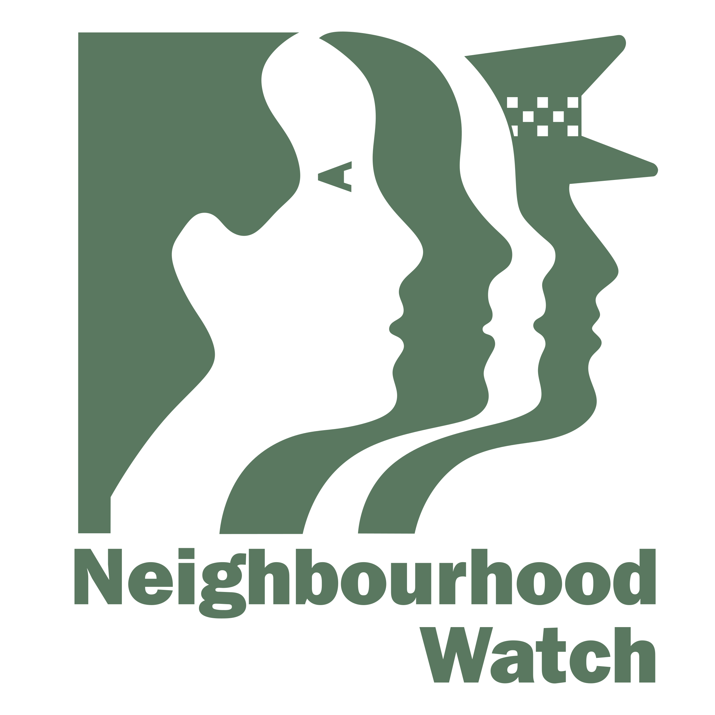 Neighbourhood Watch Logo Png Transparent Svg Vector Freebie Supply