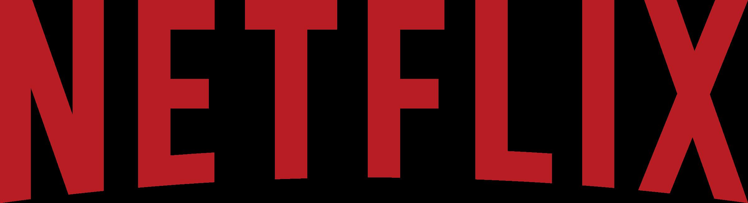 Netflix Logo PNG Transparent & SVG Vector - Freebie Supply