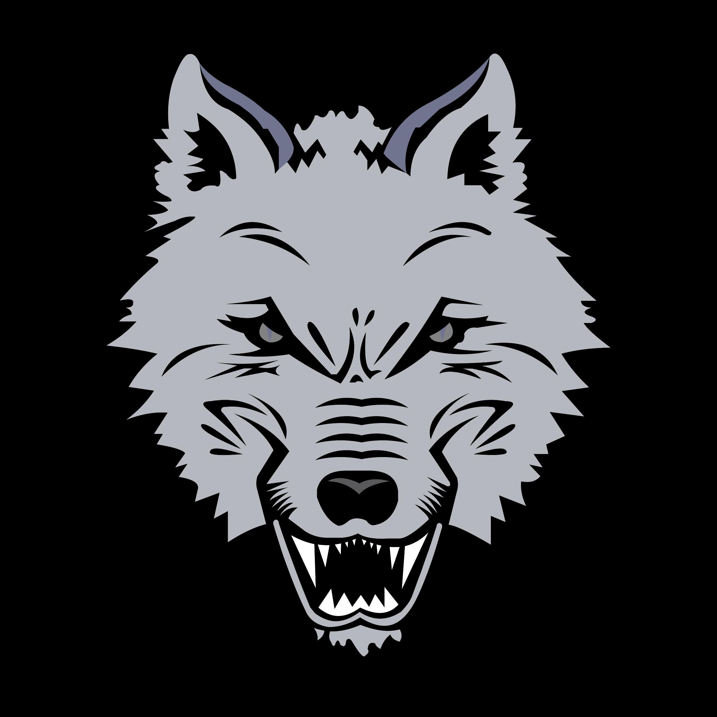 New England Sea Wolves Logo PNG Transparent & SVG Vector