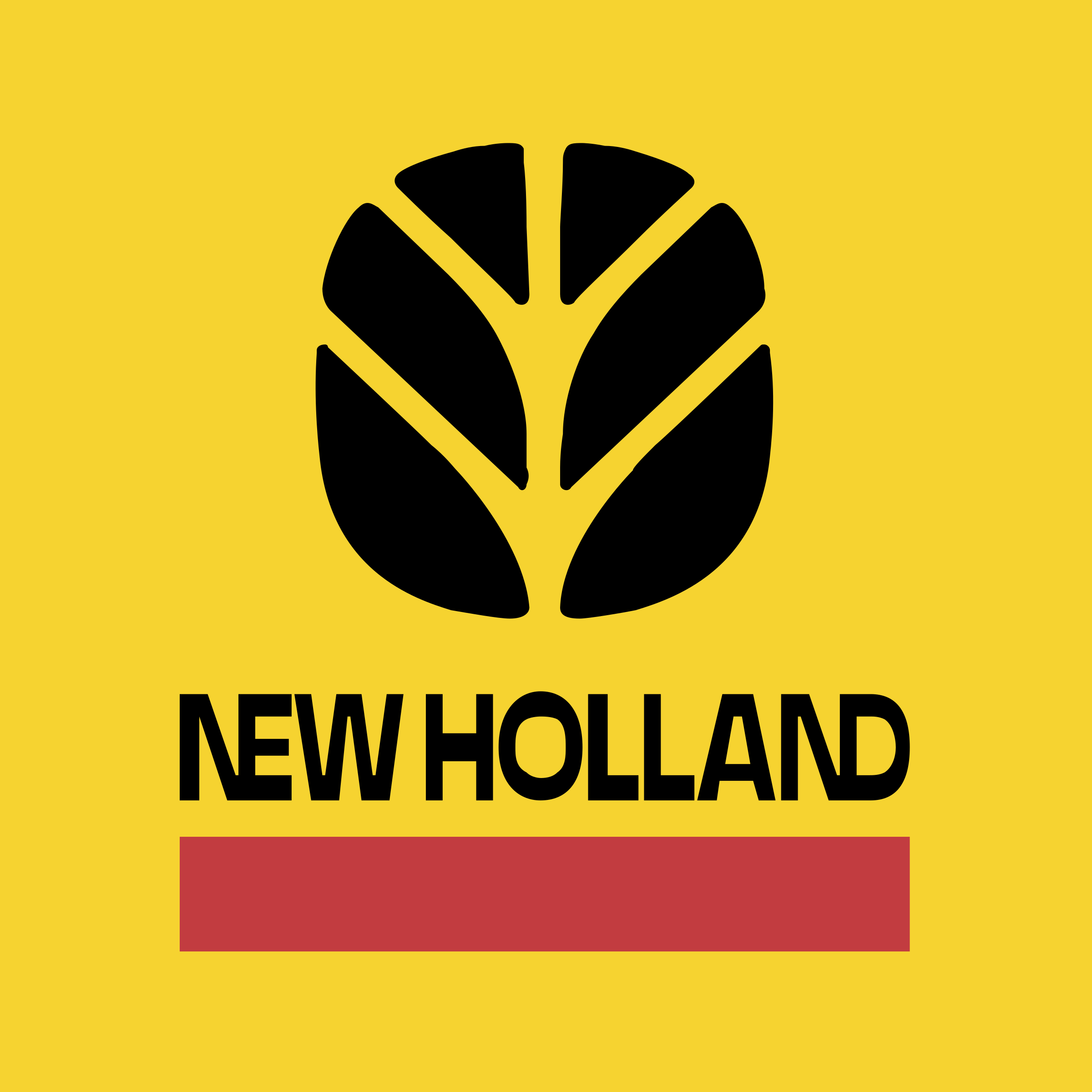 New Holland Construction Logo Png Transparent Svg Vector Freebie Supply,Simple Horse Embroidery Design
